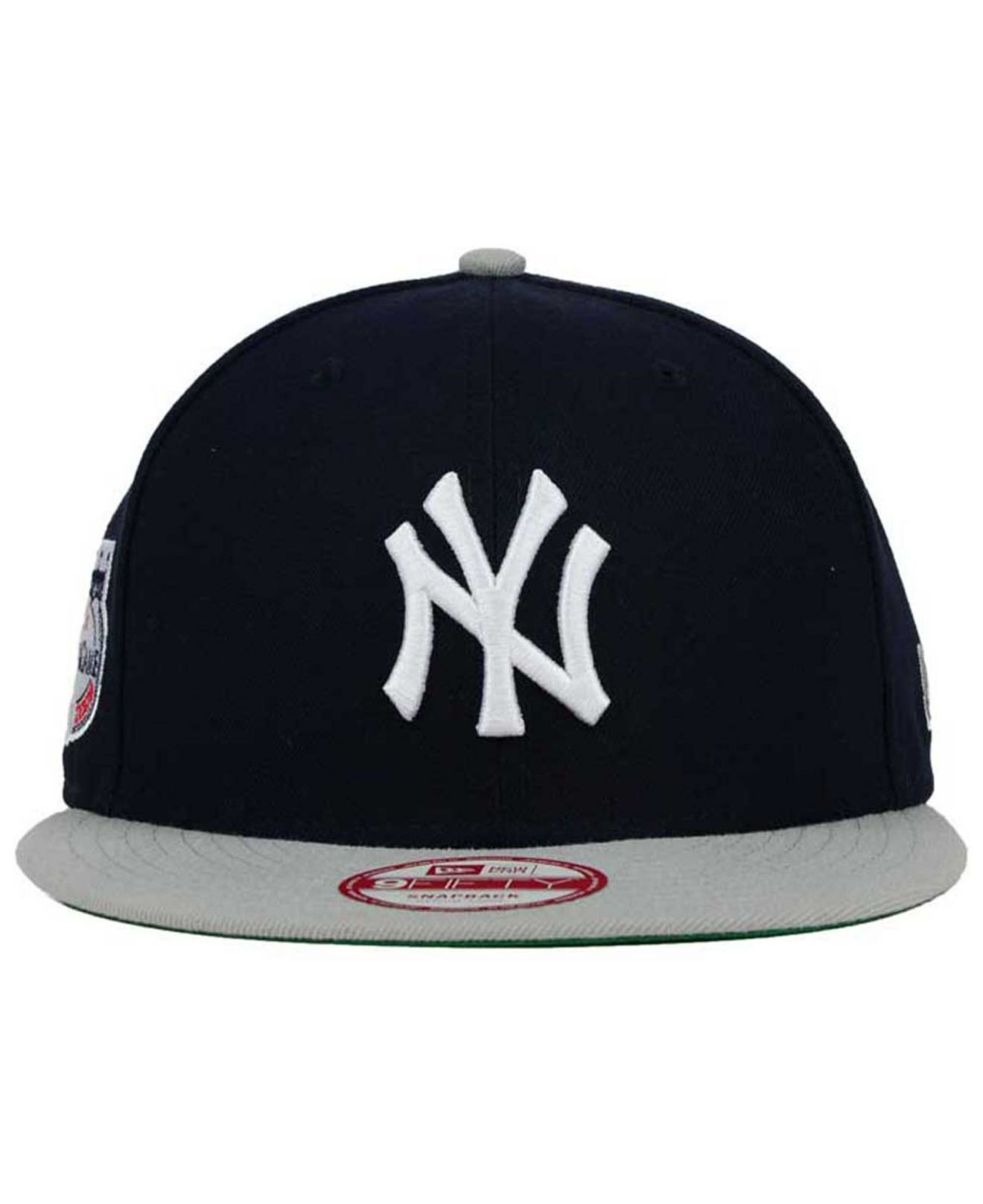 pretty nice ab551 89840 ... usa lyst ktz new york yankees all star patch 9fifty snapback cap in  56ac3 00df8