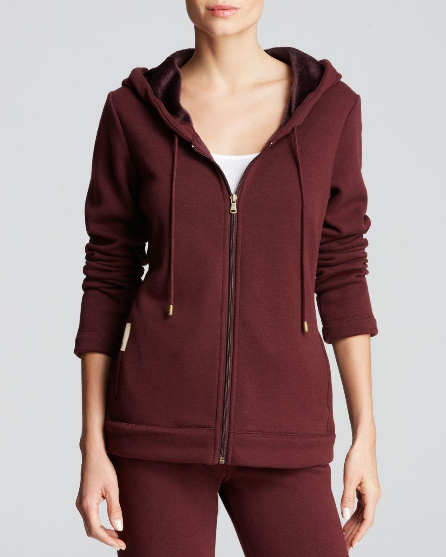ugg hoodie