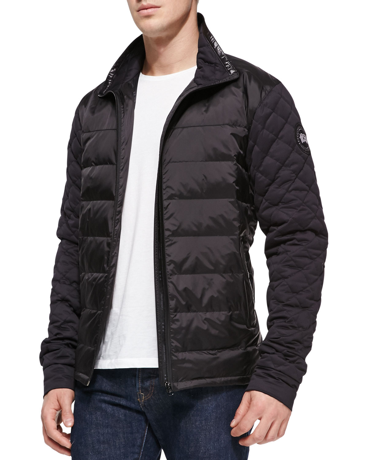 calgary jacket canada goose reviews