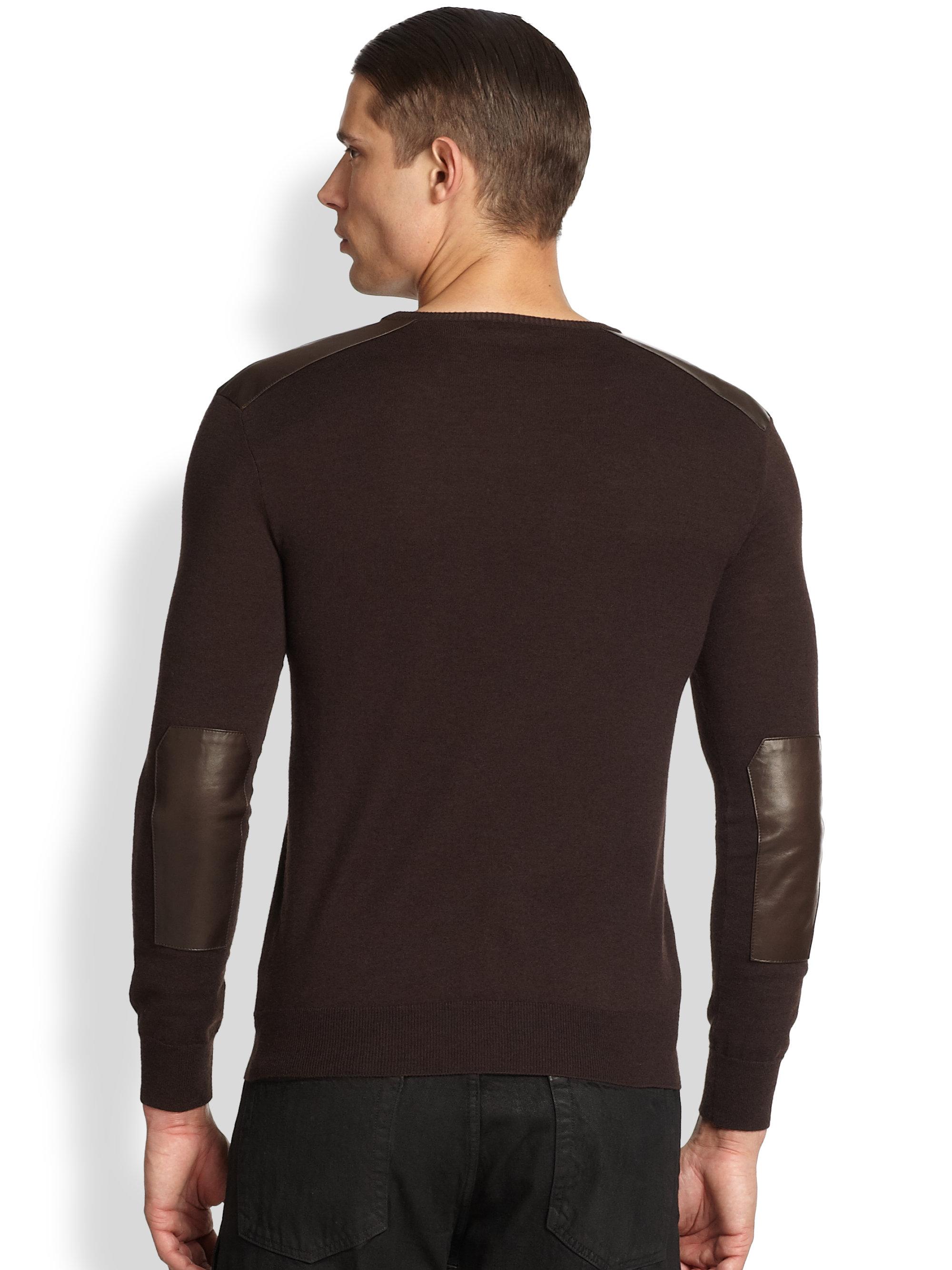 Ralph Lauren Roll Neck Sweater