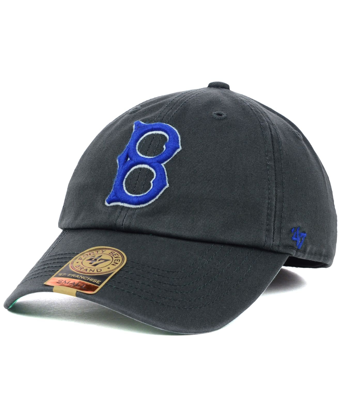 Brooklyn Dodgers Hat 47