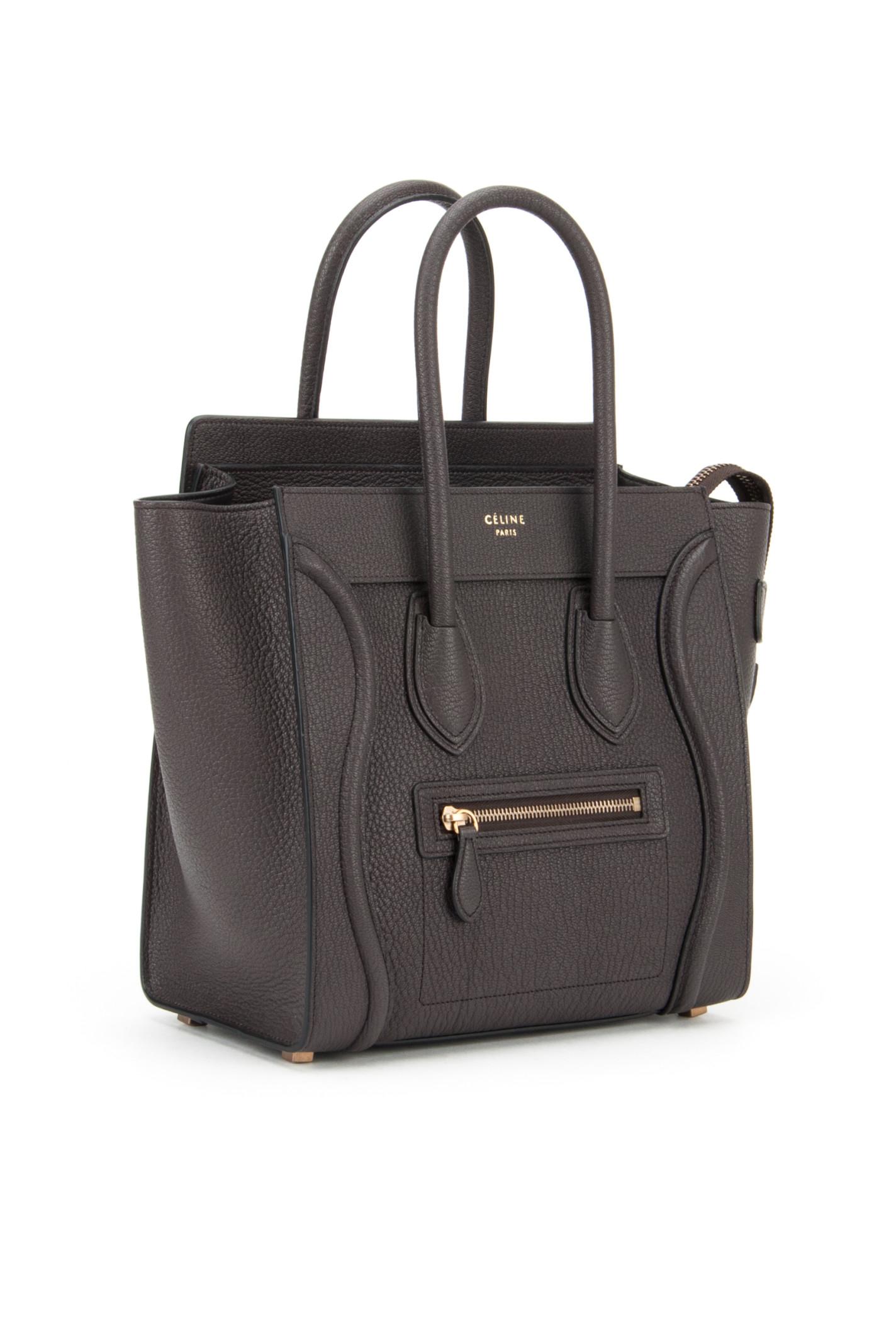 faux croc luggage - celine large dark grey luggage bag, where can i buy celine luggage ...