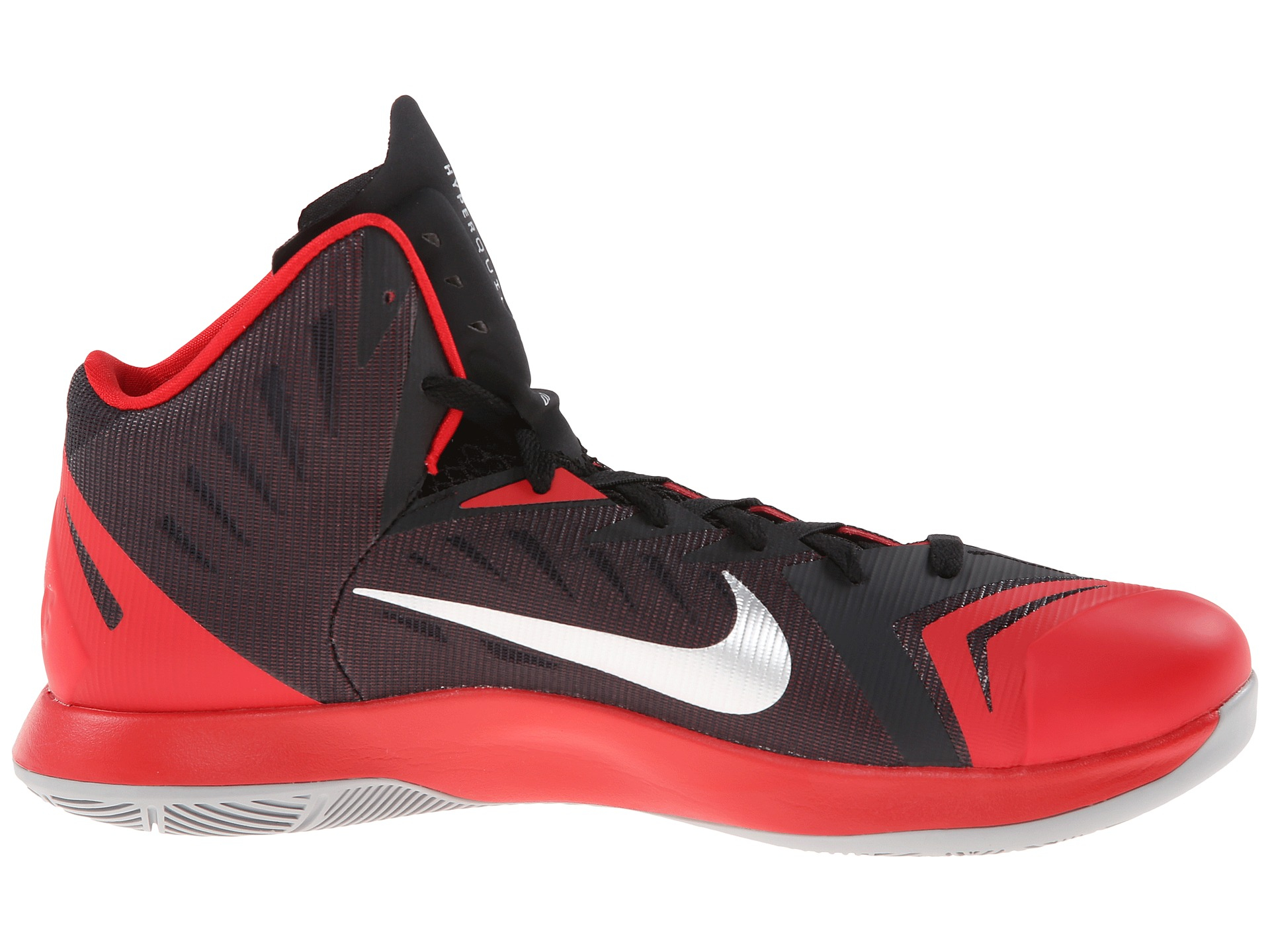 f4ad1be49b97 Lyst - Nike Lunar Hyperquickness in Red for Men