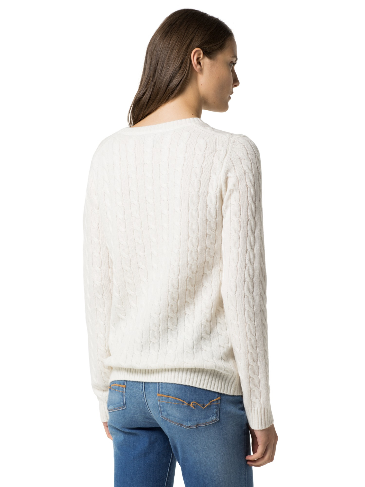 Shop for white cable knit sweater online at Target. Free shipping on purchases over $35 and save 5% every day with your Target REDcard.