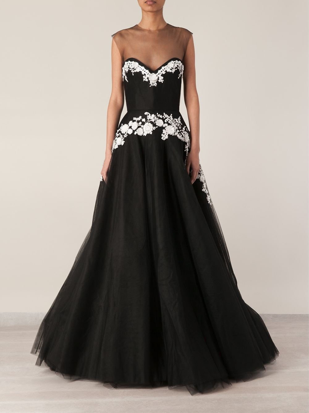Reem Acra Evening Dresses Discount Evening Dresses