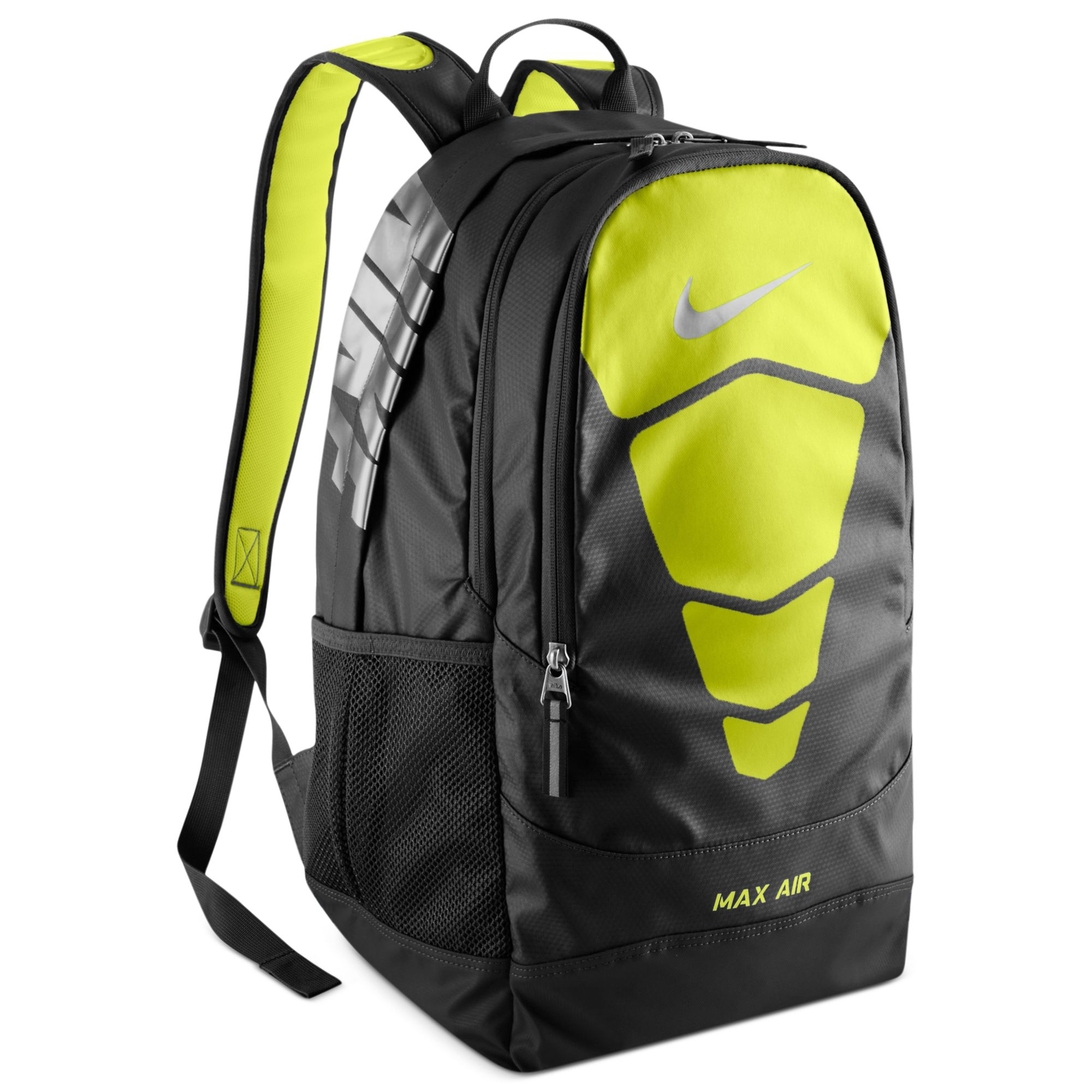 334ffe1d1a3 ... timeless design 580be 9351b Lyst - Nike Vapor Max Air Backpack in  Yellow for Men  sale ...