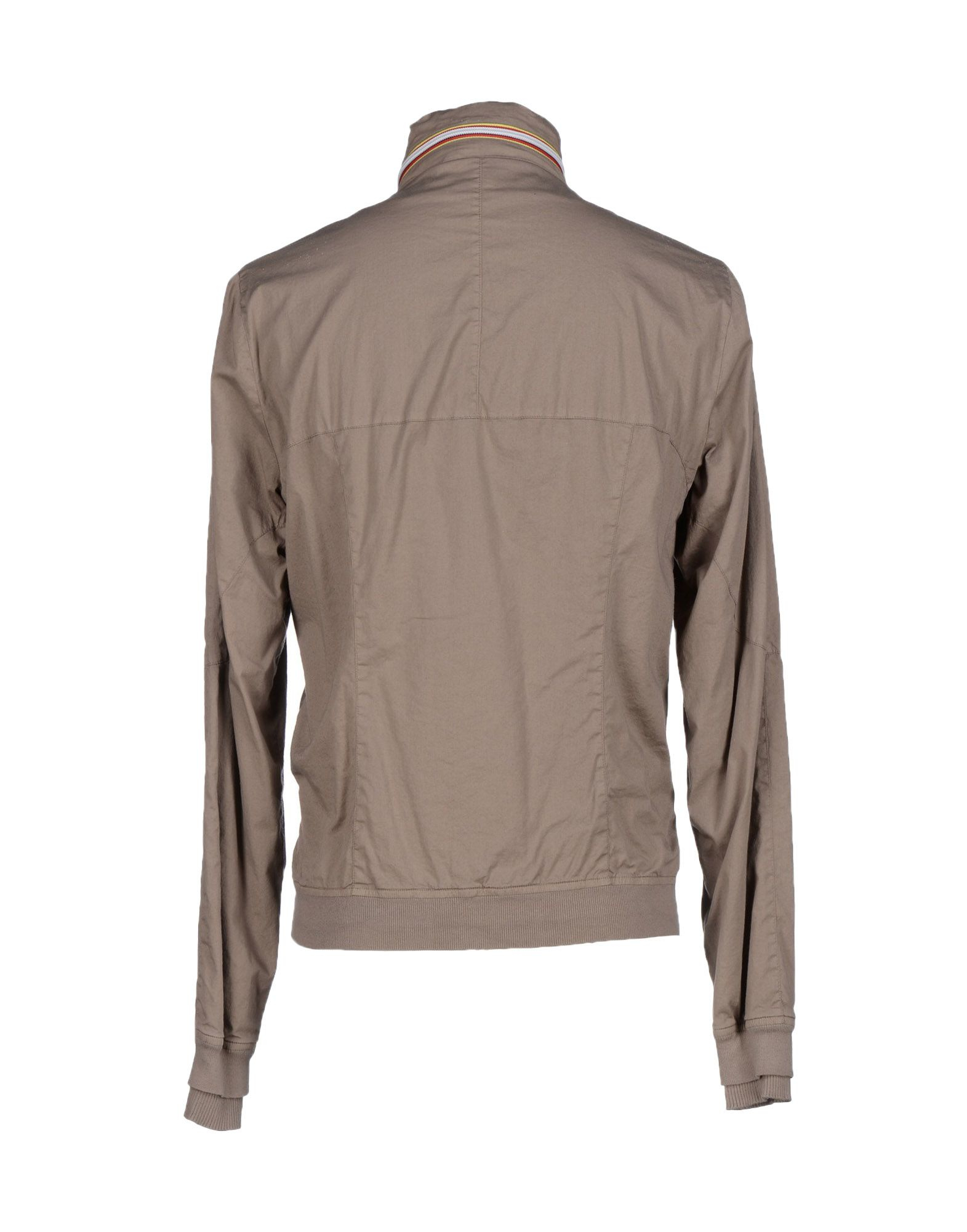 Lyst Gold Bunny Jacket In Natural For Men