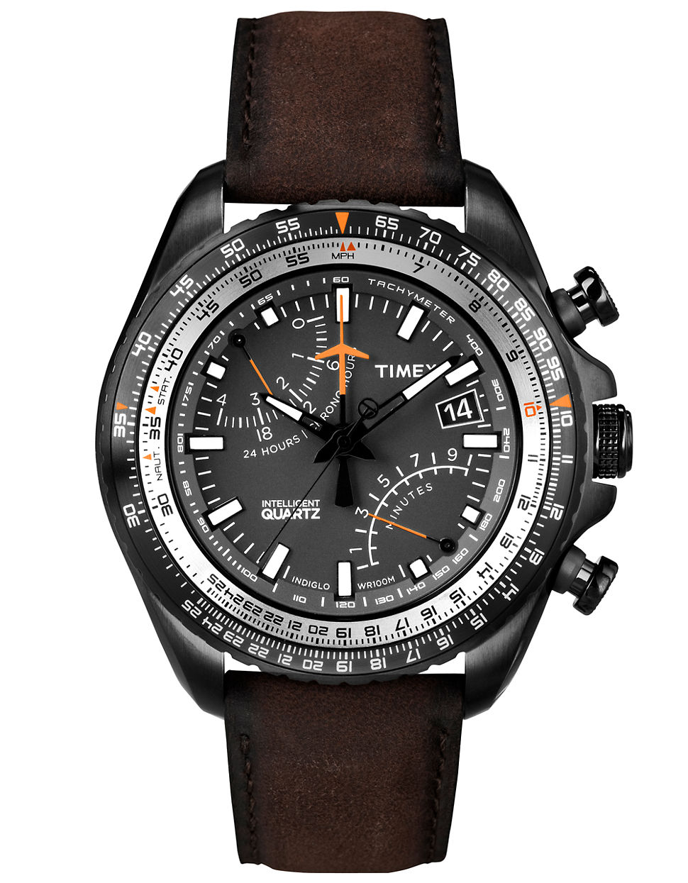 Timex Chronograph Wristwatch