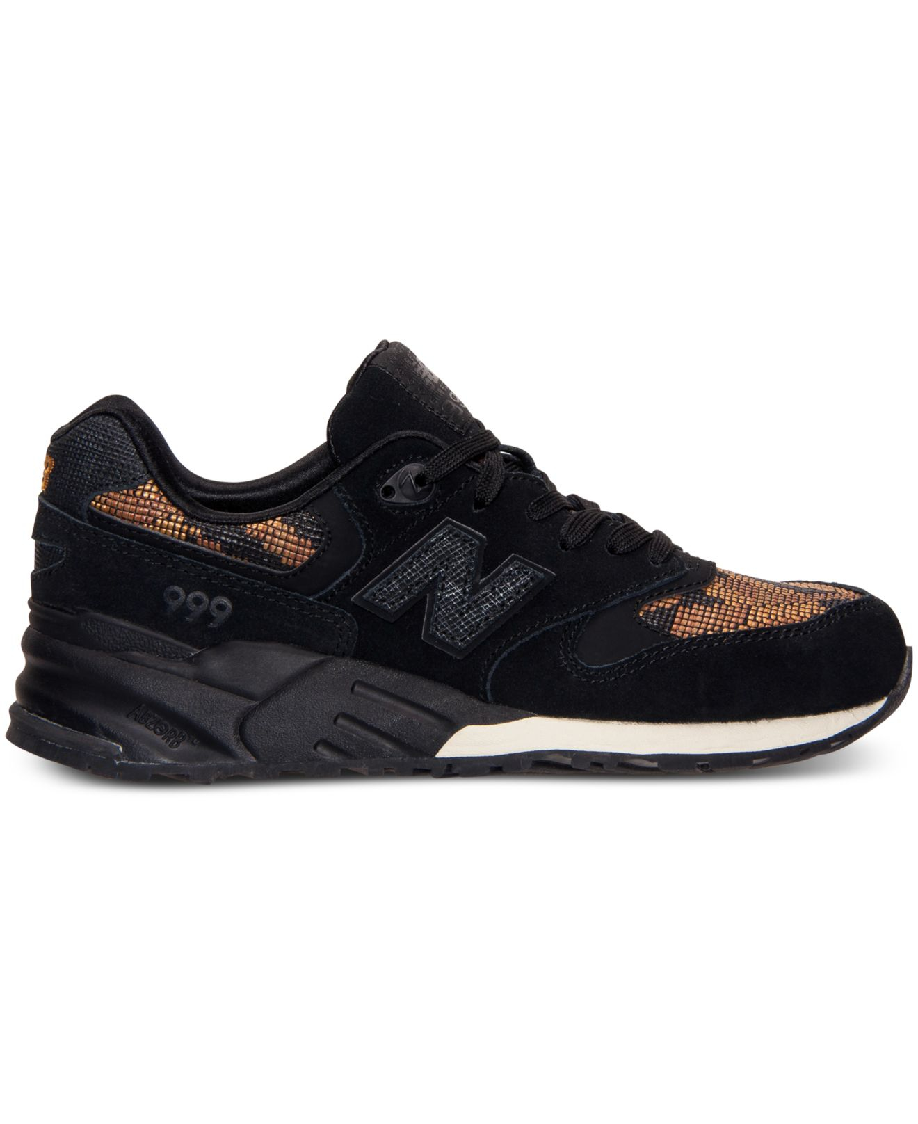 check out 38e58 50984 ... denmark lyst new balance womens 999 plastic weave casual sneakers from  597dc 91986 ...