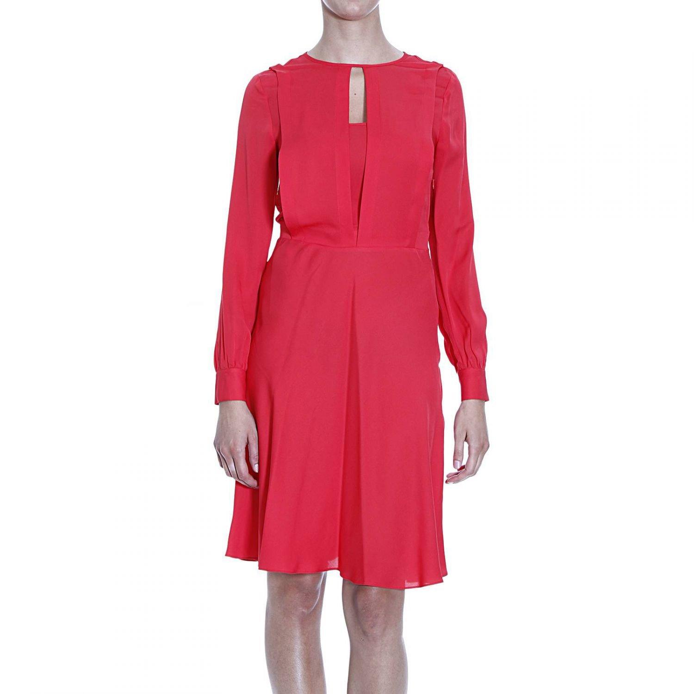 Brilliant Michael Michael Kors Michael Kors Womenu0026#39;s Dress In Black (Nero) - Save 50%   Lyst