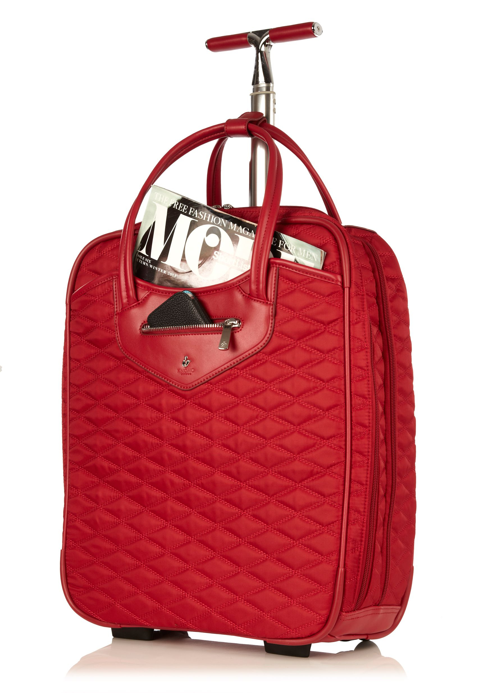 Small Handbag On Wheels Best 2018