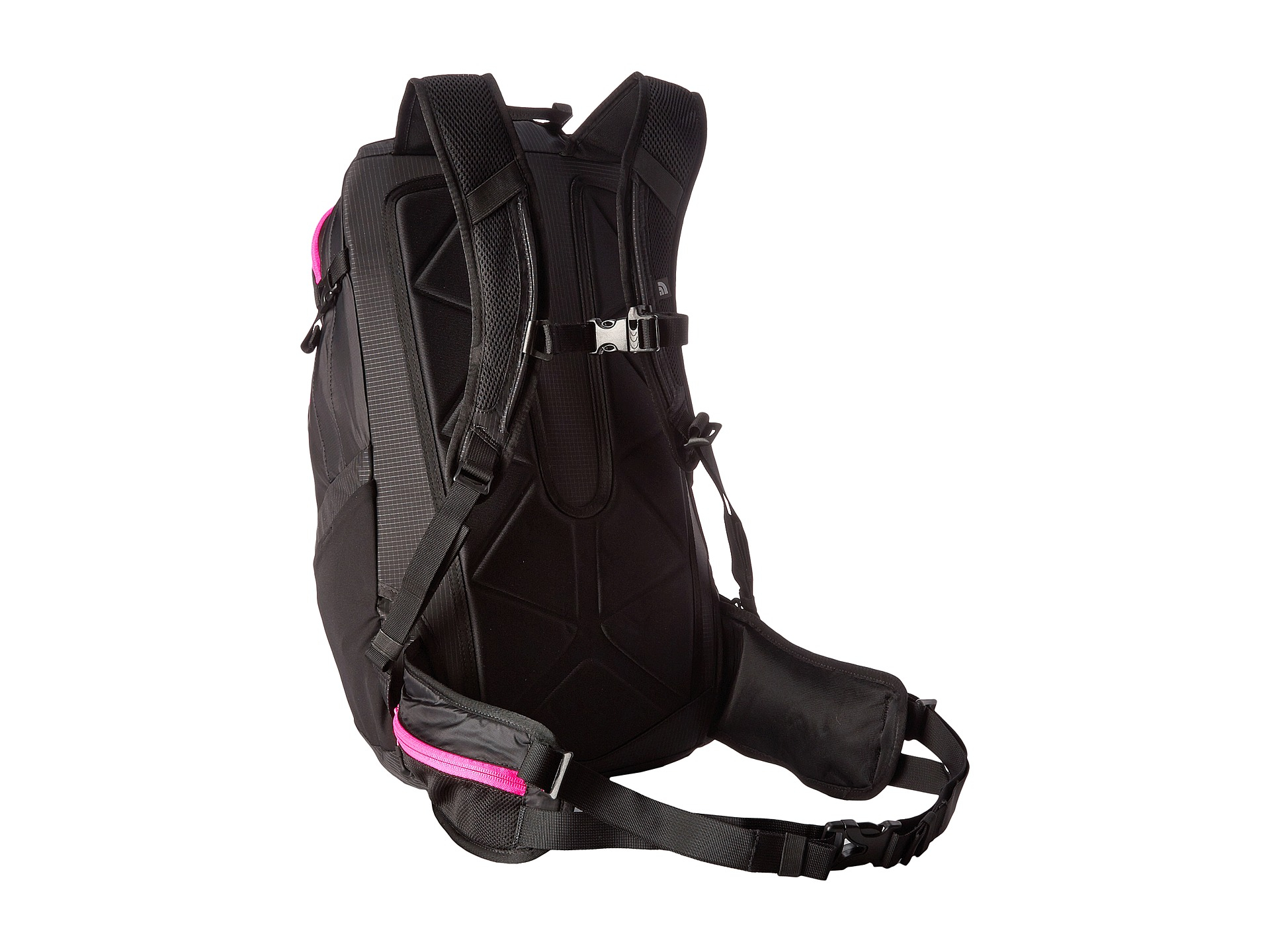 62d33346d1cf Lyst - The North Face Women s Angstrom 28 in Black