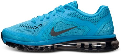 Nike Air Max Thea Glacier Ice Base Grey 3 Pictures to pin on Pinterest