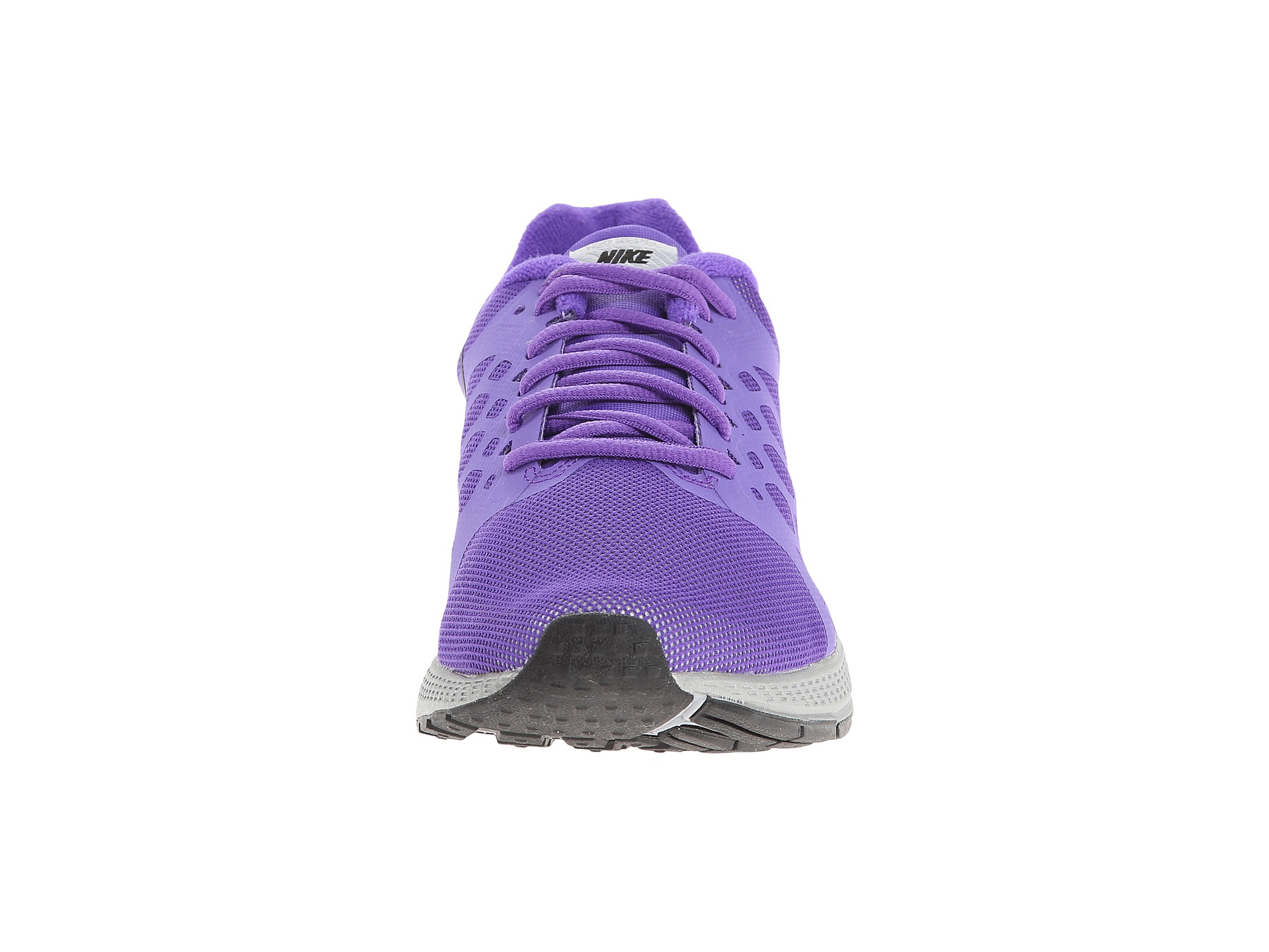 buy online 1d472 f6ab5 Nike Zoom Pegasus 31 Flash in Purple - Lyst