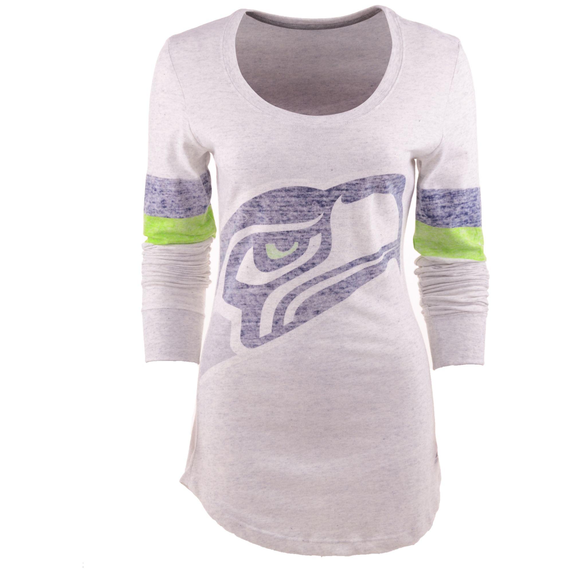 Russell Wilson Womens T Shirt