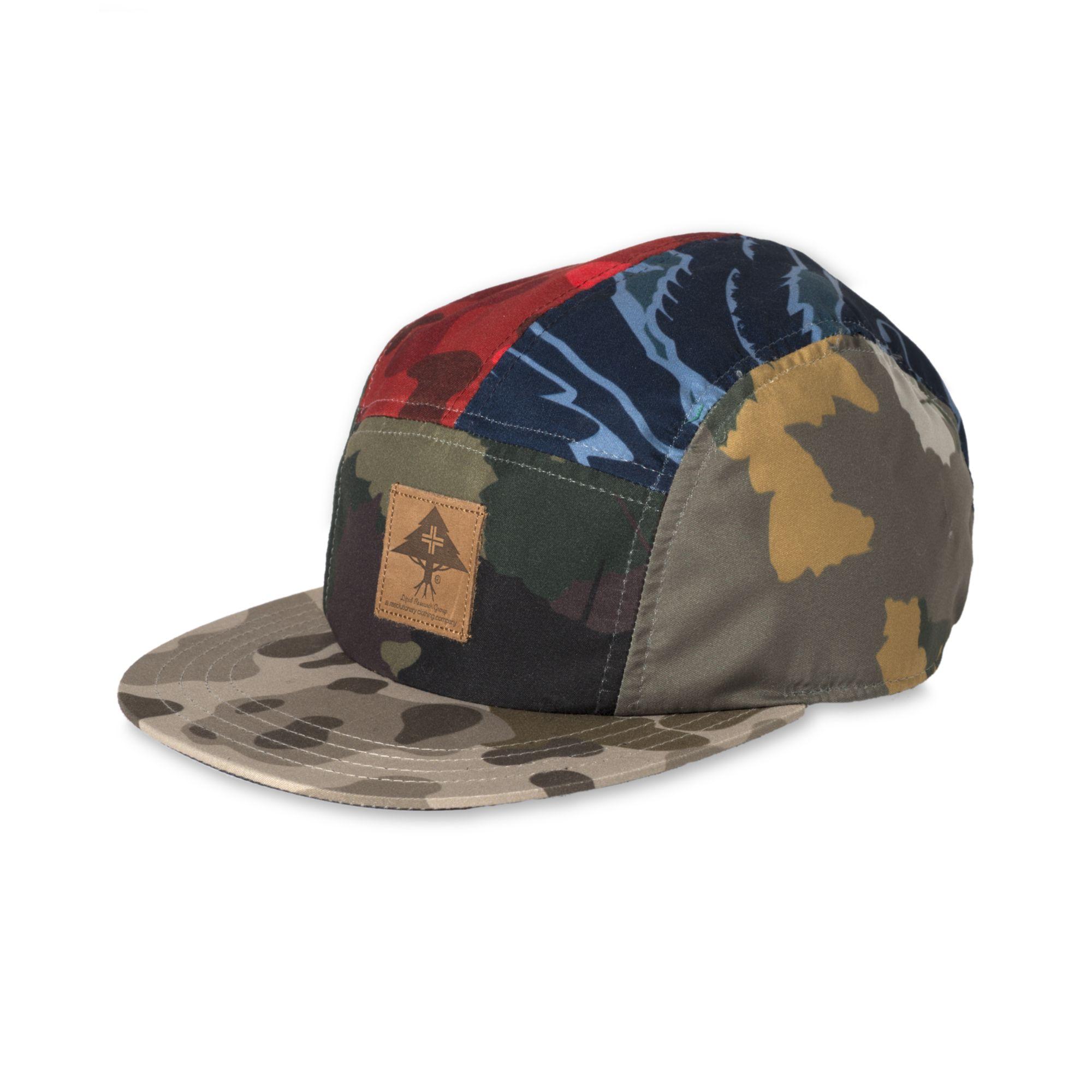 2e9a5e7b077fa Lyst - LRG Camo Collective Hat for Men