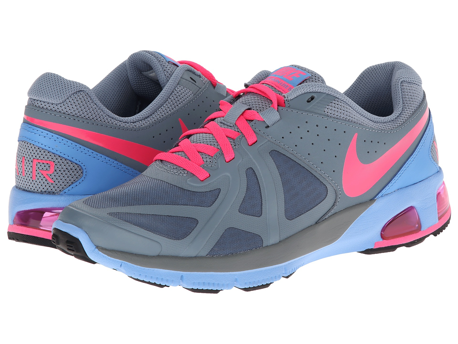 nike air max run lite 5 running shoes  women