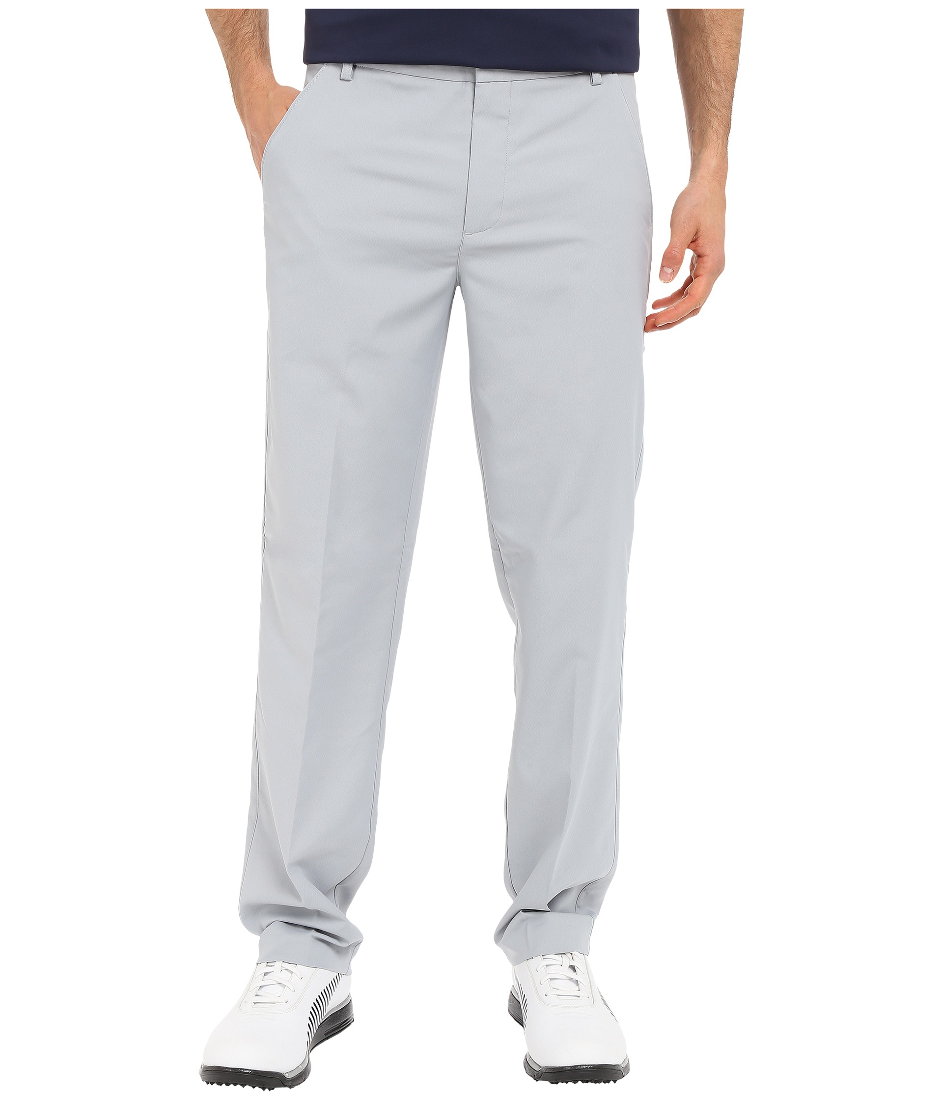 nike air max command noir - Puma Golf Tech Style Pant '16 in Gray for Men | Lyst