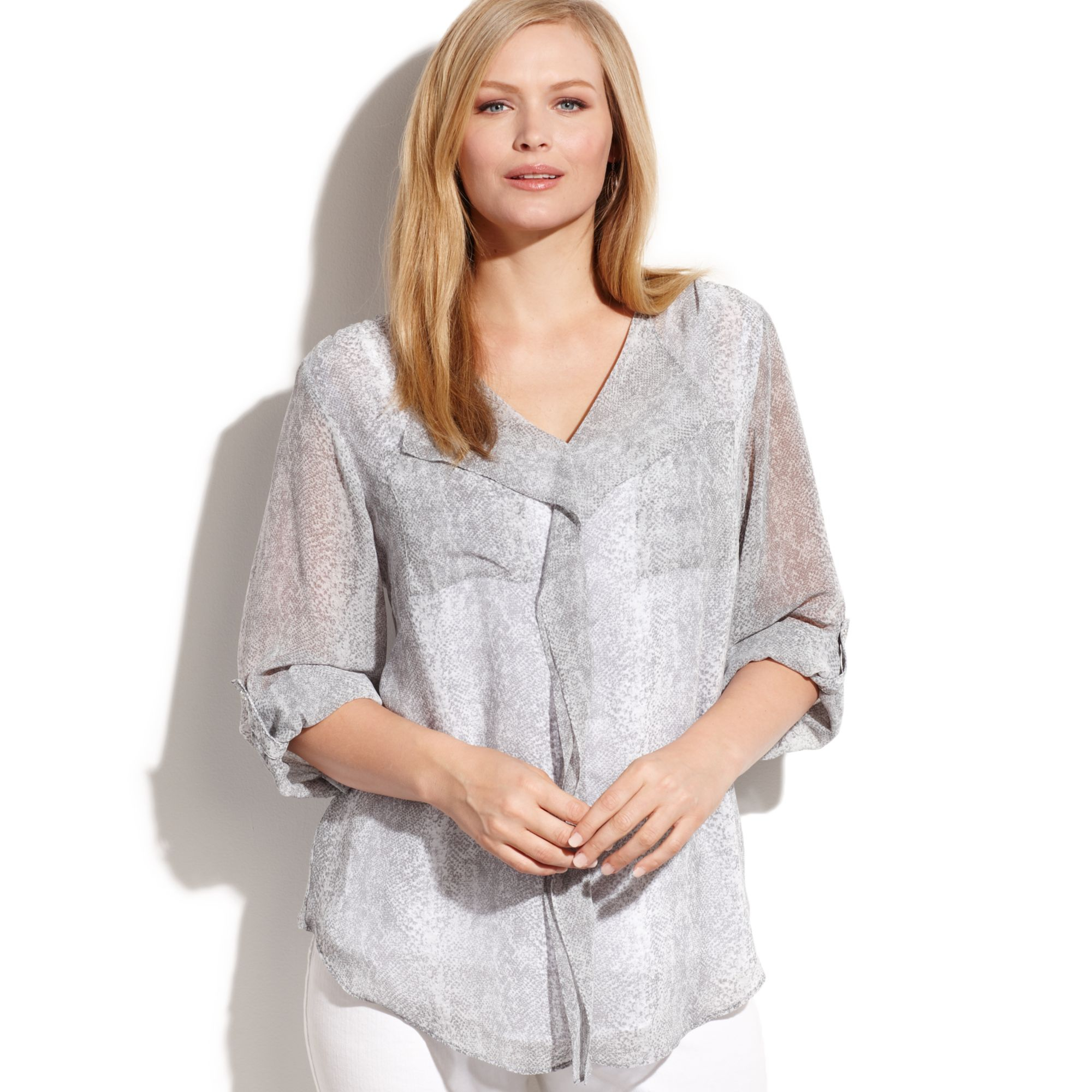Vince Camuto Blouses