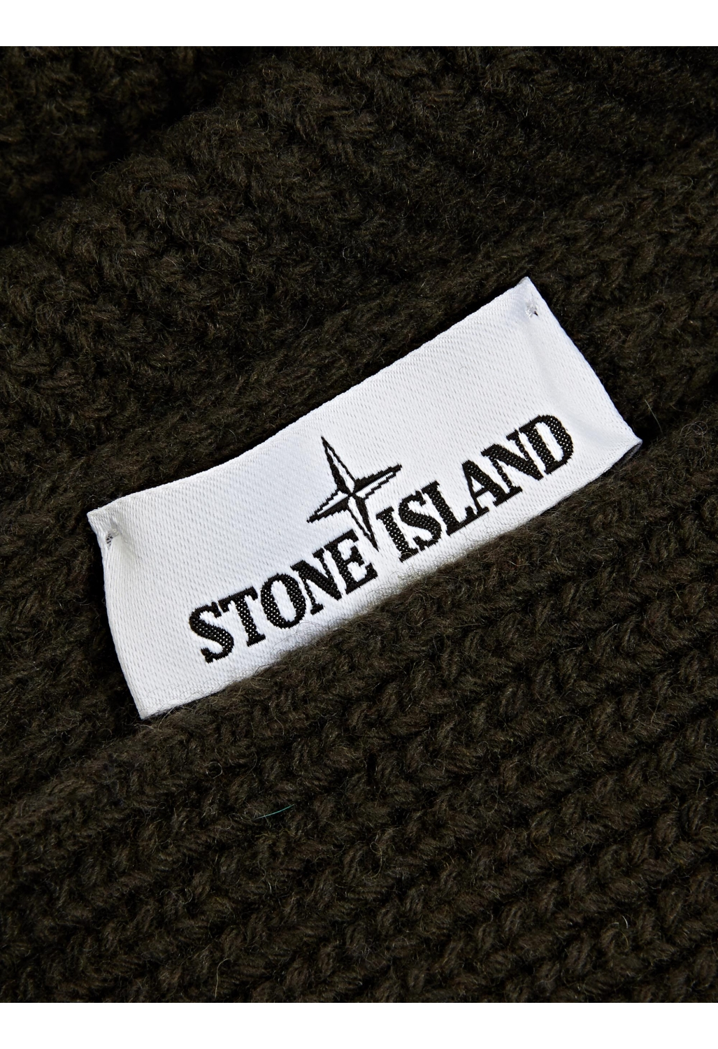 stone island grey wool scarf. Black Bedroom Furniture Sets. Home Design Ideas
