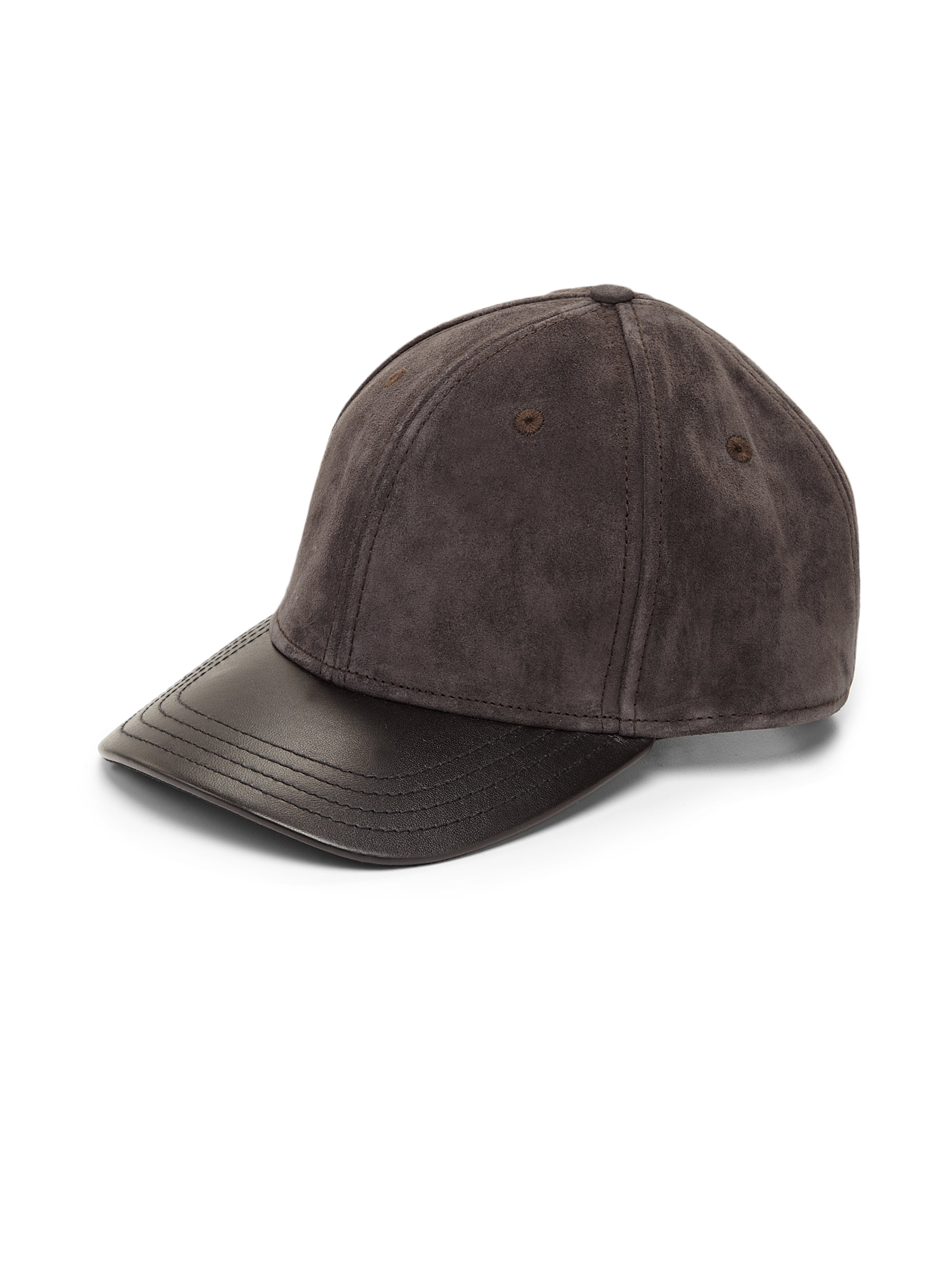 how to clean black baseball caps