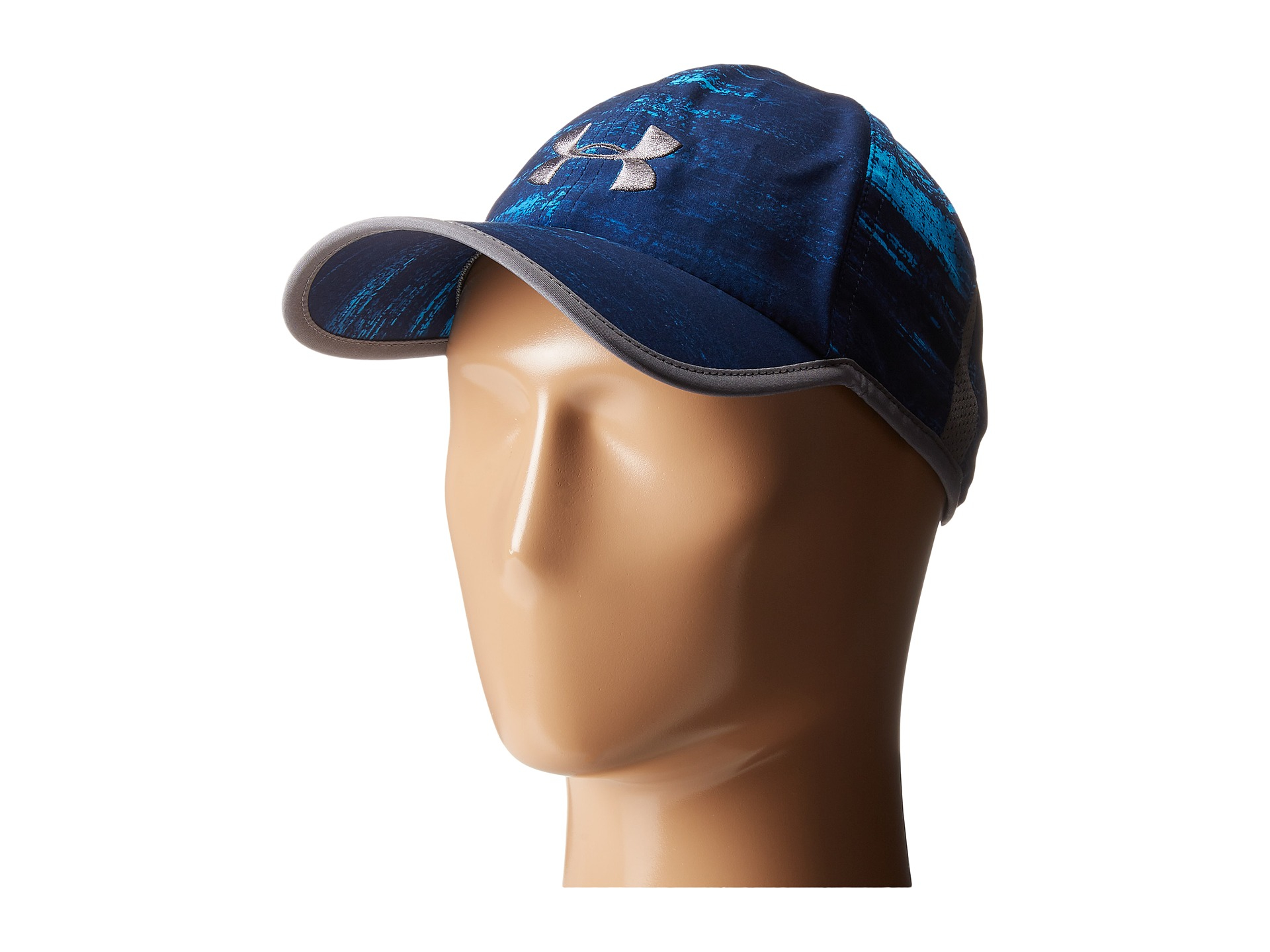 size 40 66e47 5ec6f Under Armour Ua Shadow Cap 2.0 in Blue for Men - Lyst