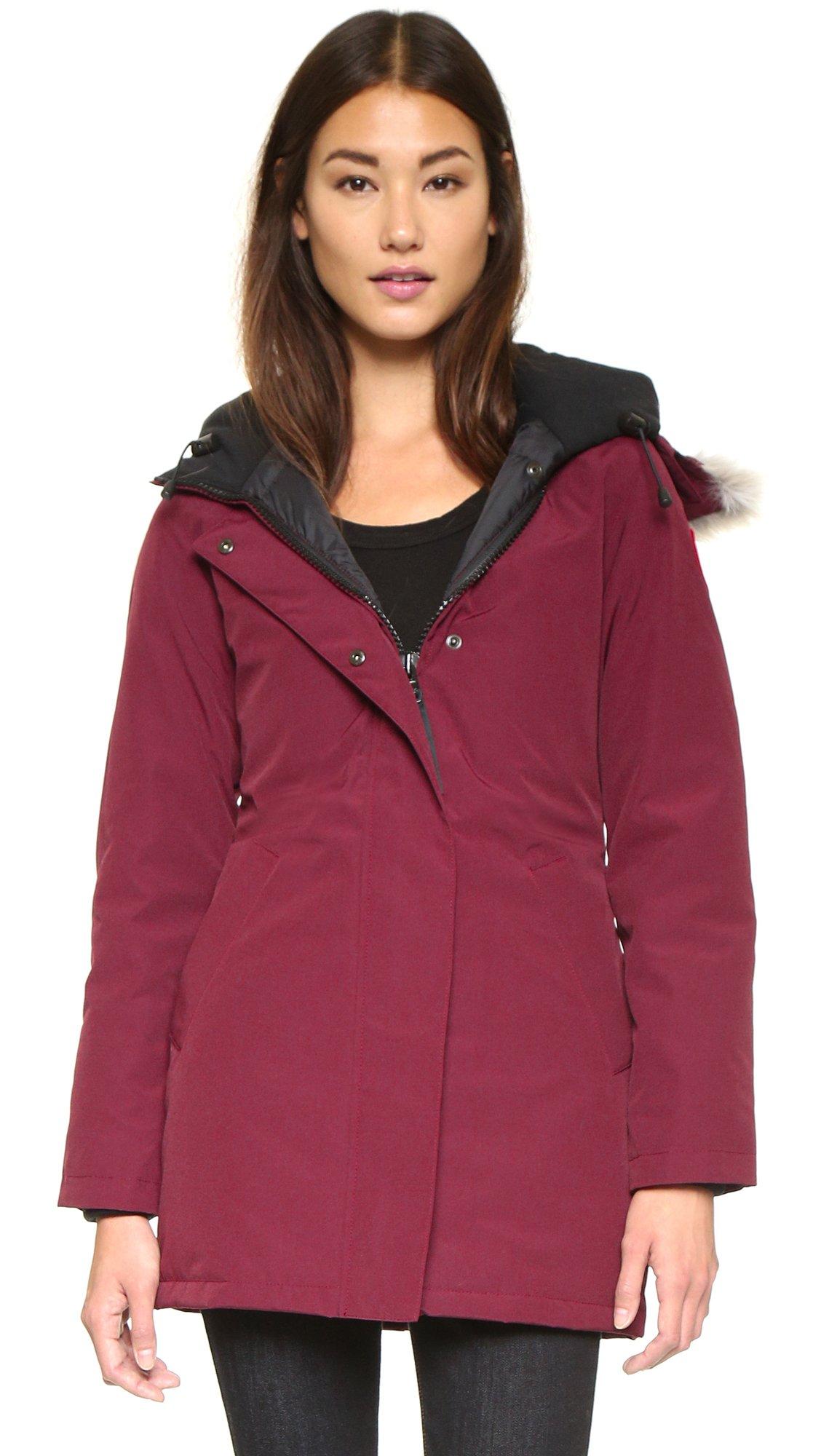 canada goose jackets in victoria bc
