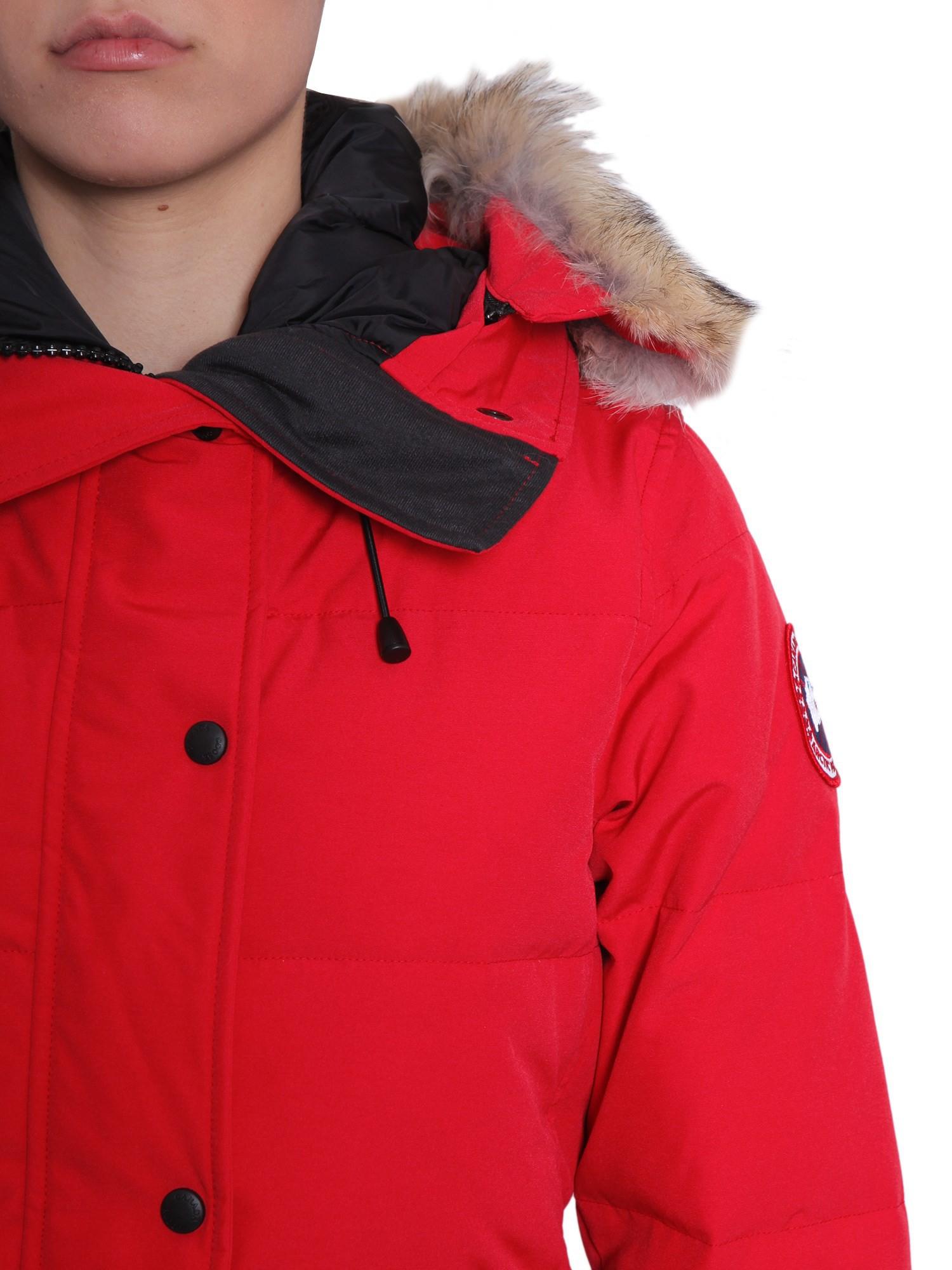 canada goose jacket prijs