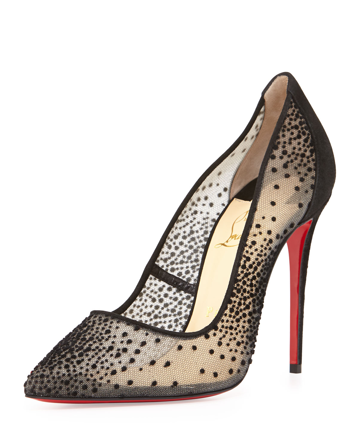 Christian Louboutin Shoes For Sale On Ebay