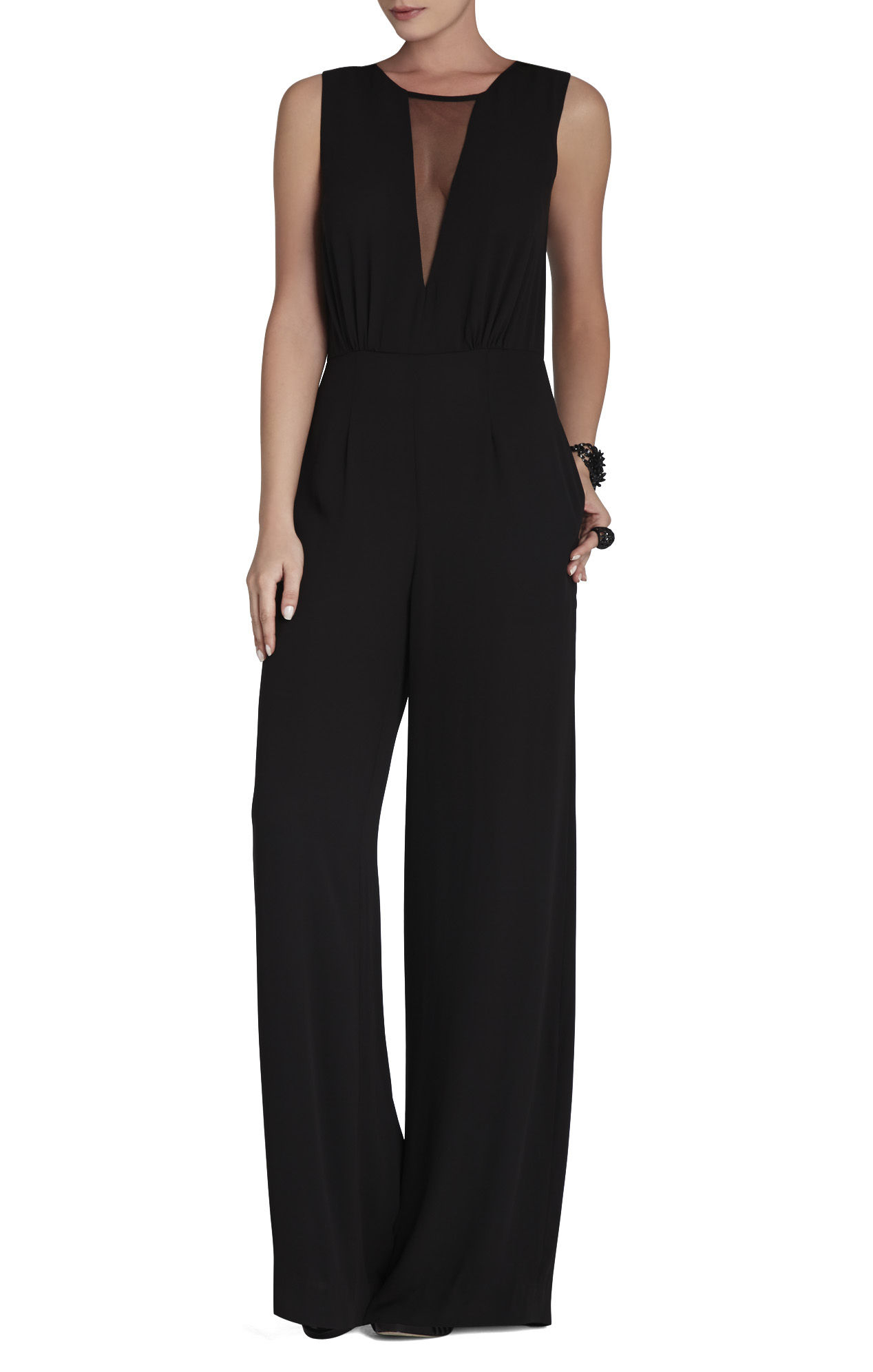 Free shipping and returns on Black Jumpsuits & Rompers at liveblog.ga
