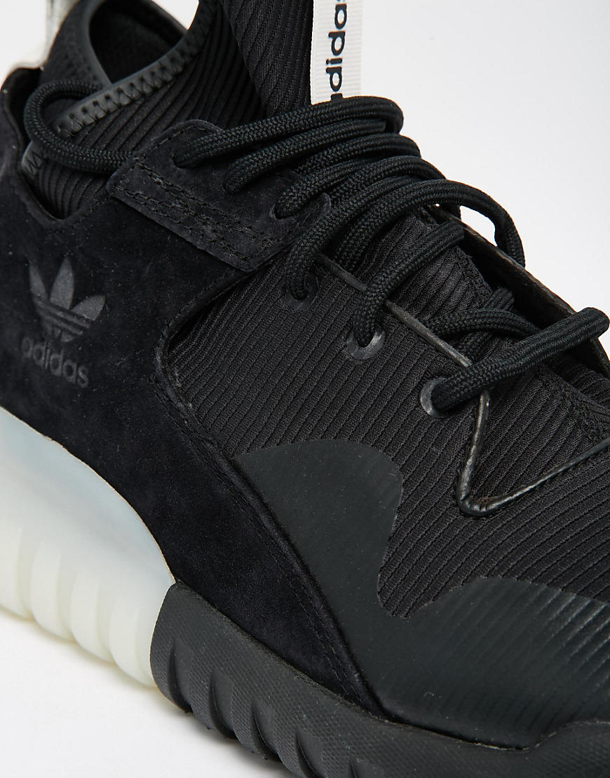 adidas Tubular X Primeknit Preview Torsion Dirtkarting