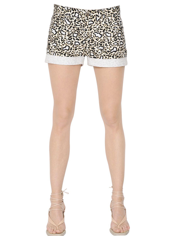 Https Clothing 21men Hooded Pinstripe Raglan Pullover Andrew Smith Bermuda Shorts Cokelat 30 Stella Mccartney Multicolor Leopard Printed Cotton Denim Product 1 26248049 0 841344749 Normaljpeg