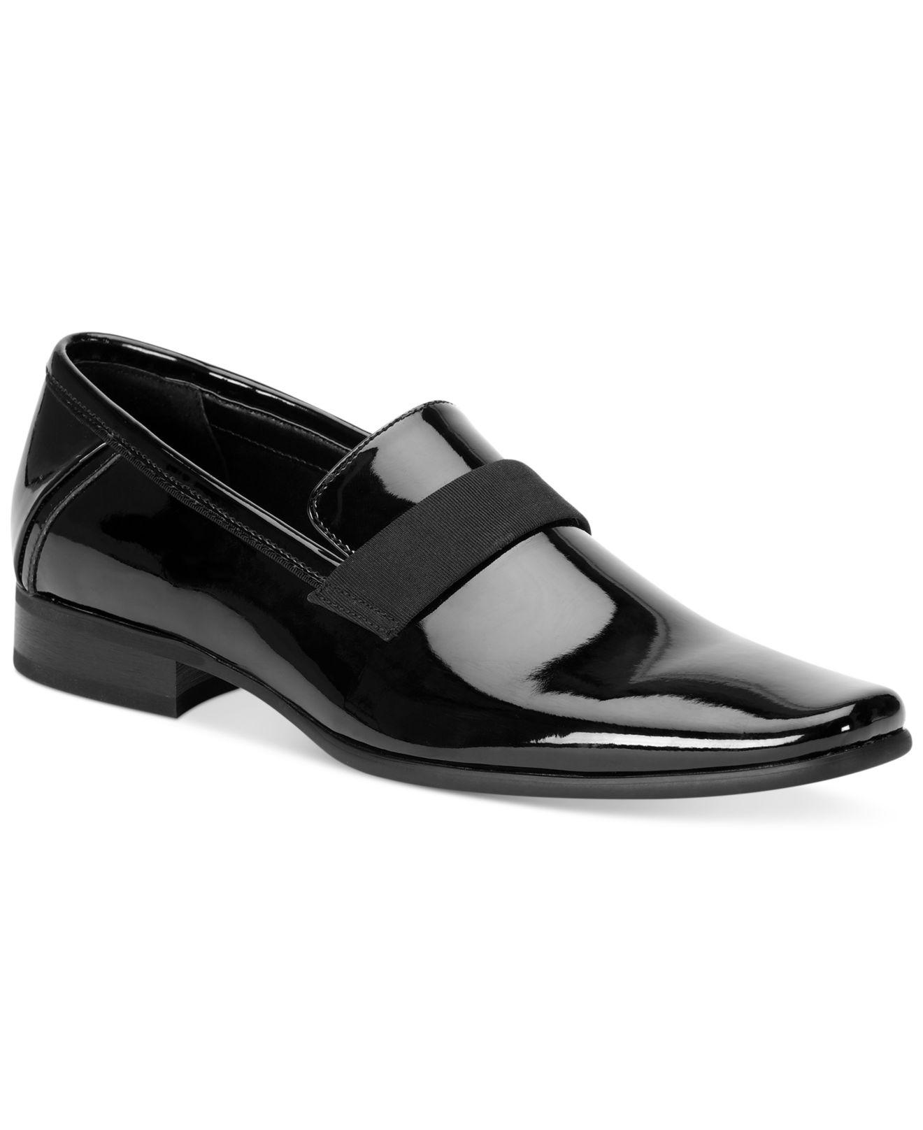 Calvin Klein Men S Bernard Tuxedo Shoes