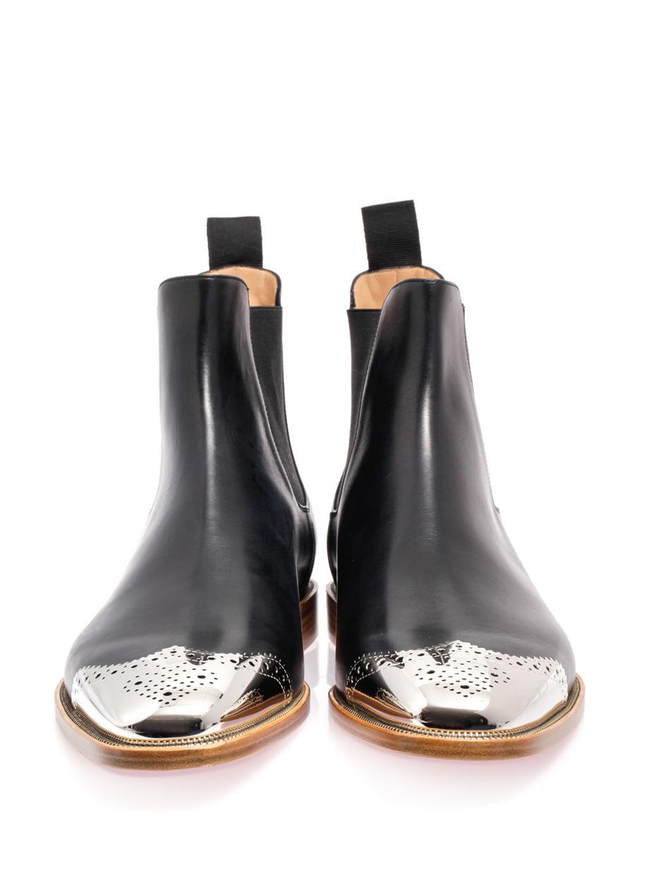 christian louboutin jesse boots