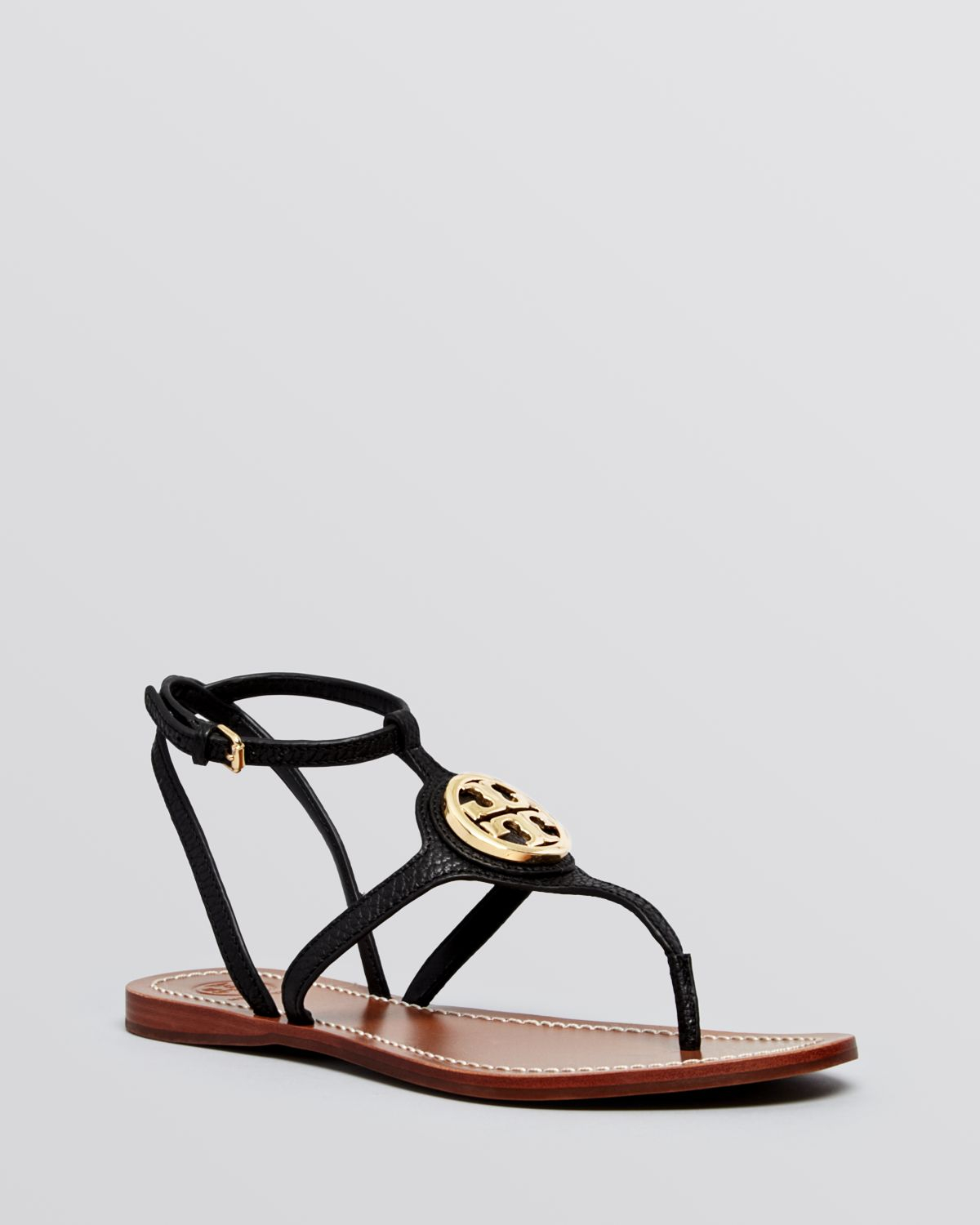 8d3fc0cf746 wholesale carson flat thong sandal womens view all toryburch.eu 8ce43  1b3eb  get lyst tory burch flat thong sandals leticia in black 30327 92a60