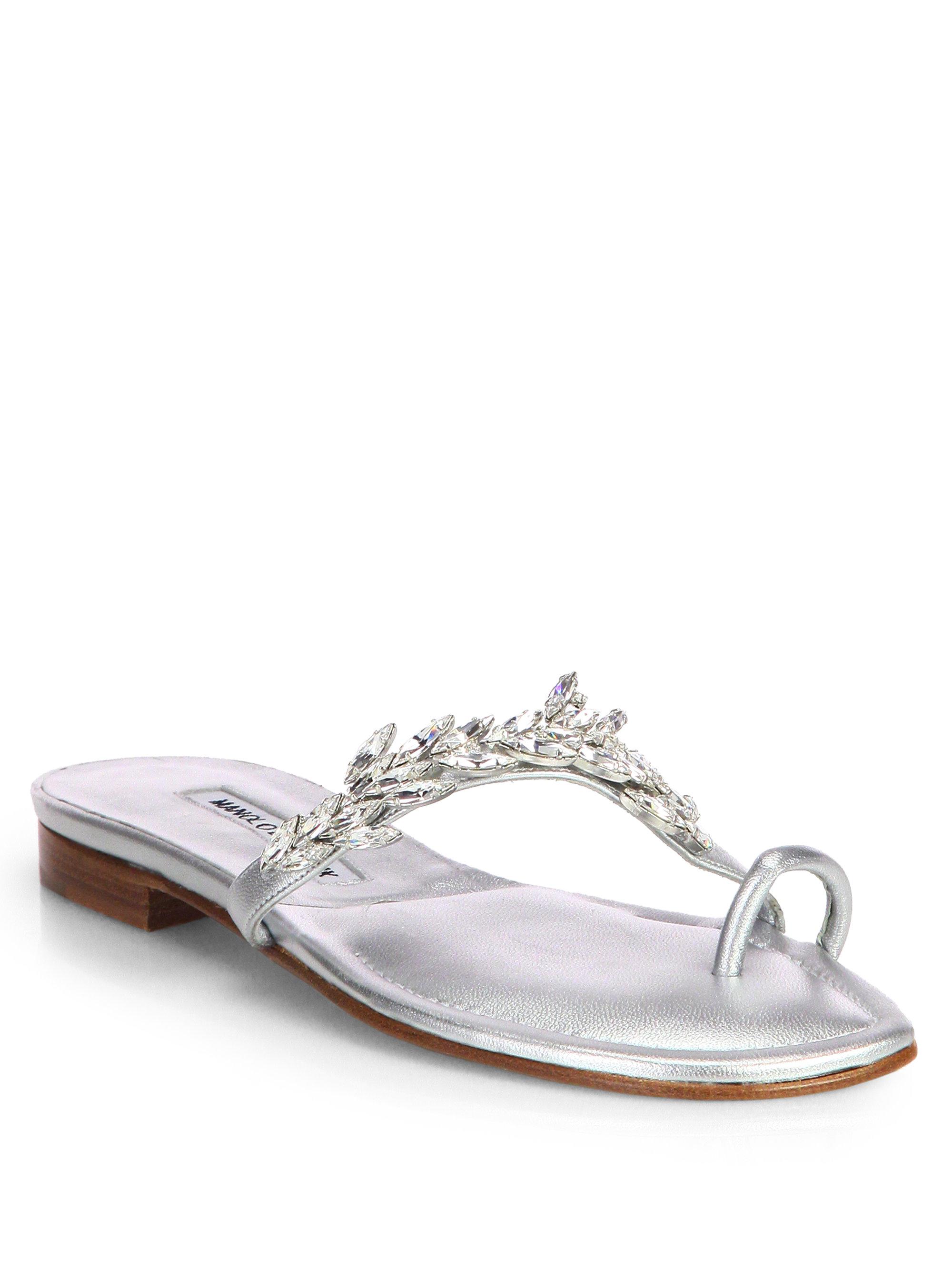 Luxury Slides Shoes