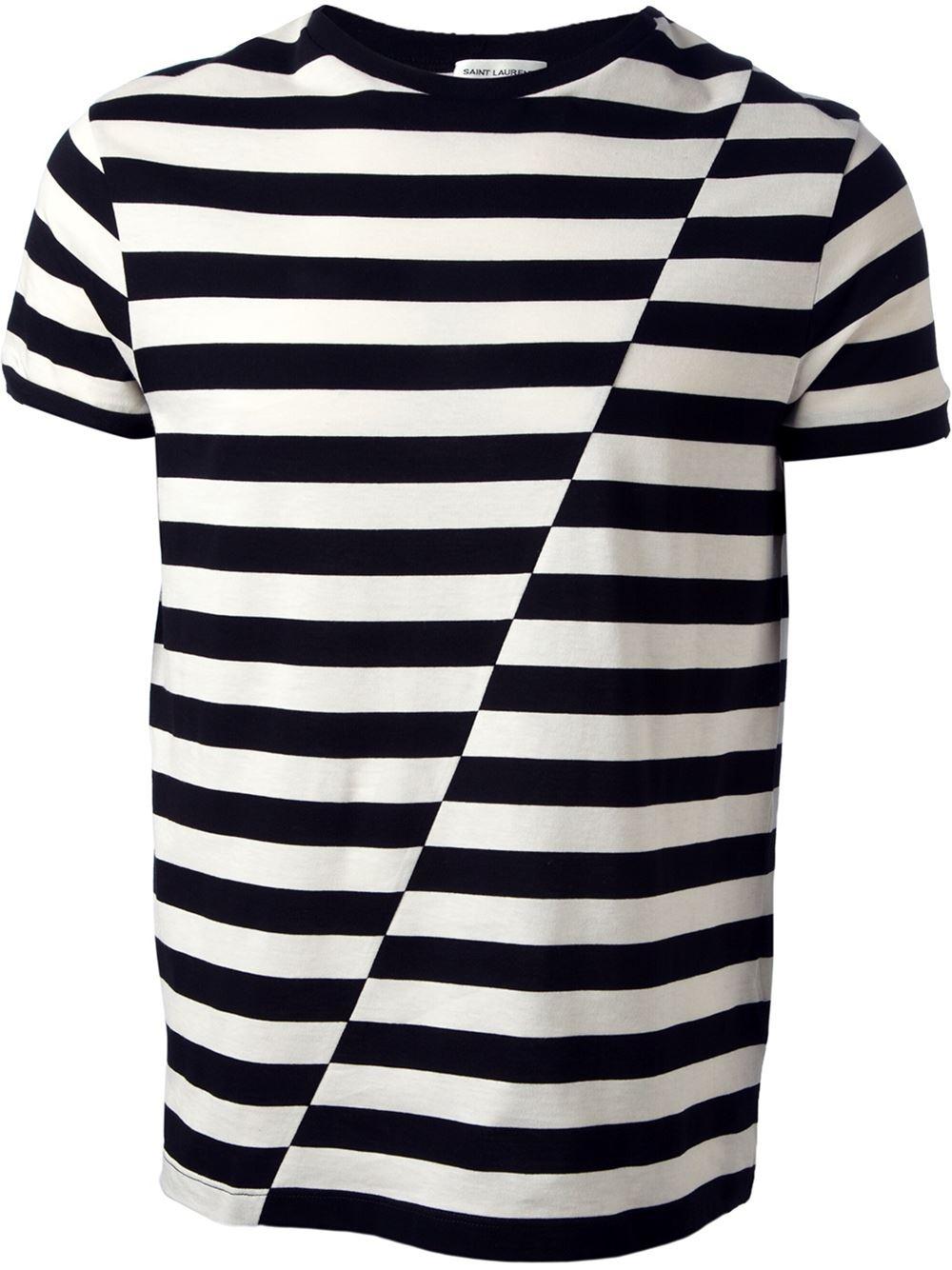 Cheap Striped T Shirts