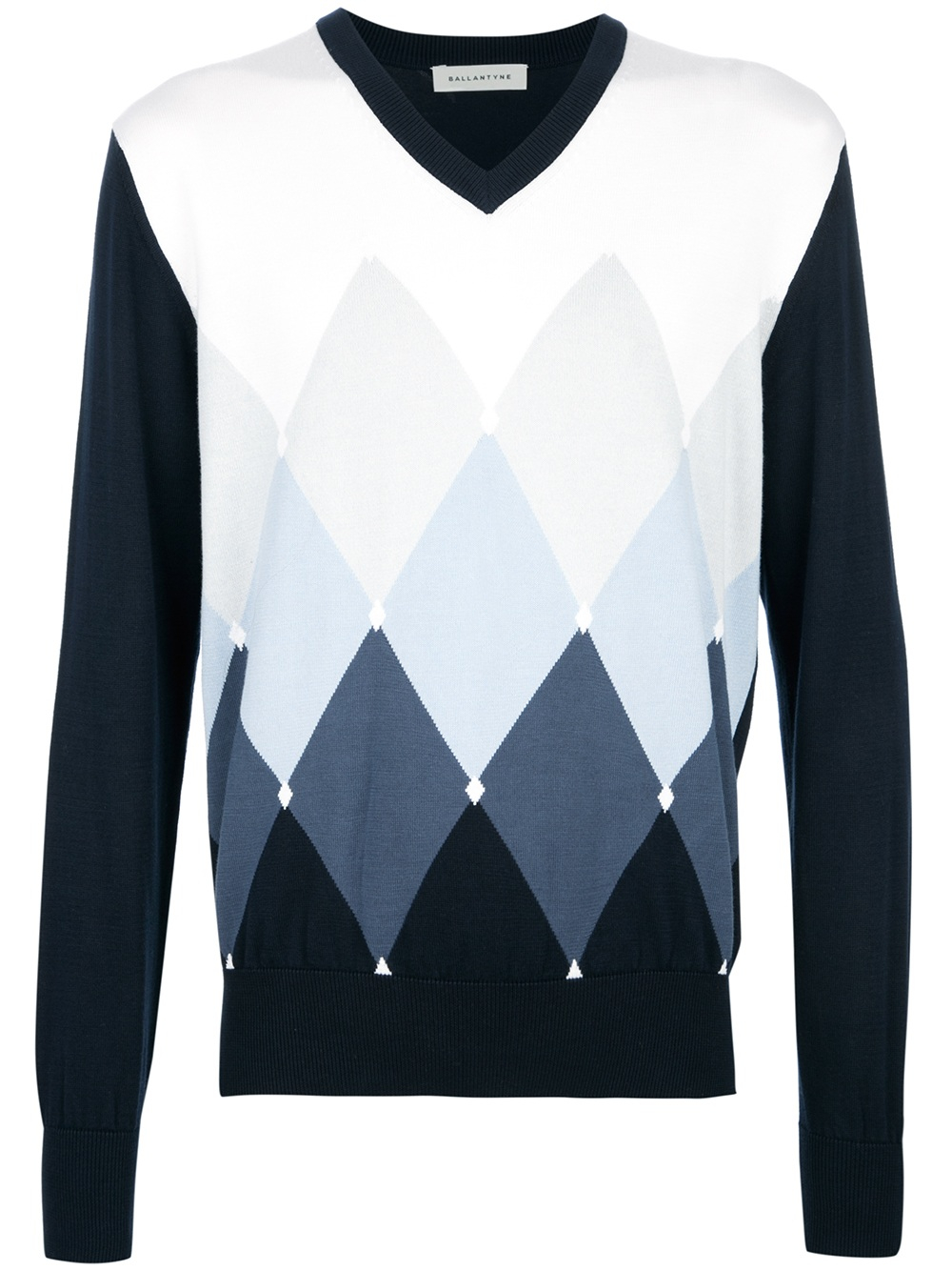 Cheapest Cheap Online dyamond sweater Ballantyne For Sale Wholesale Price Discount Official Site Cheap Huge Surprise AoiC4vSd
