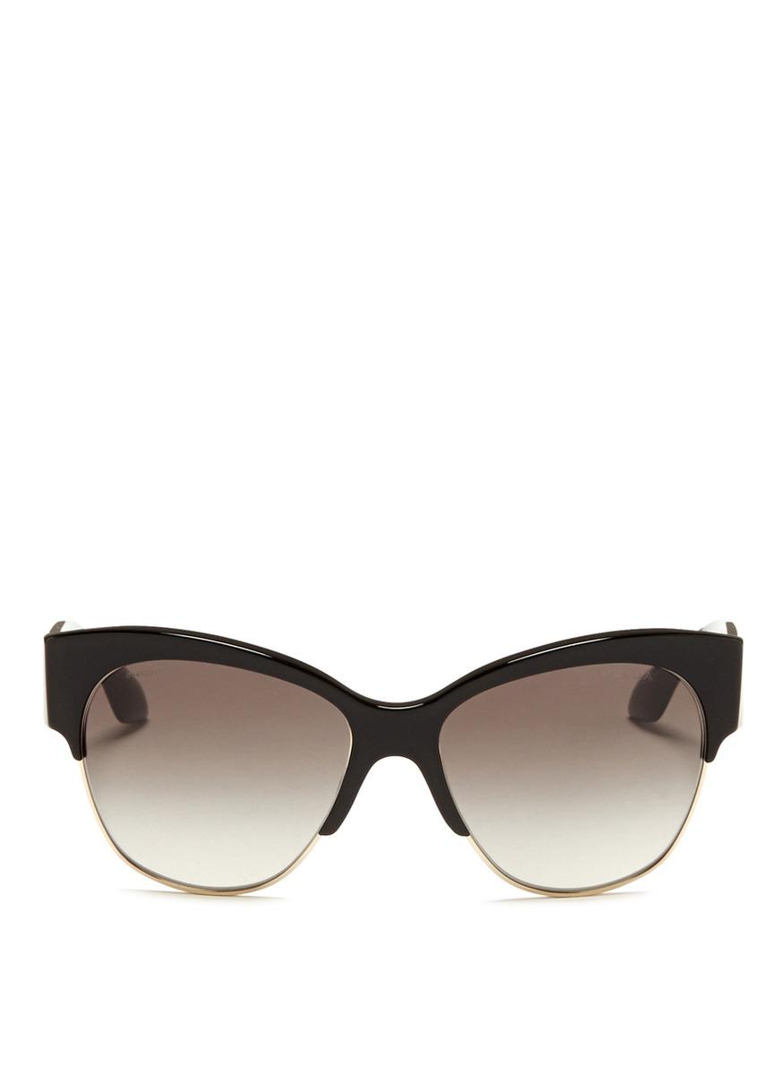 f02b63408bbeb Prada Black Sunglasses 2015