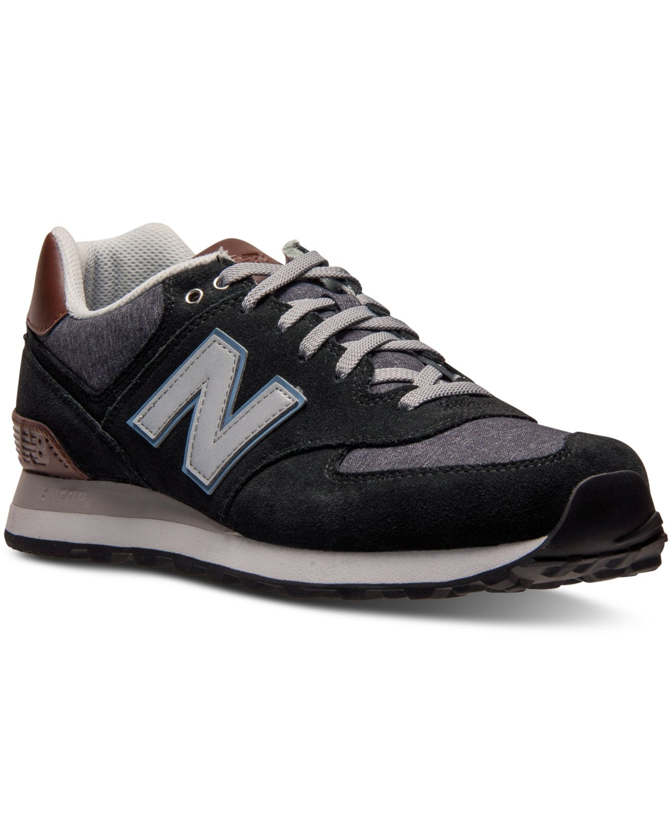 new balance 574 suede mens puma