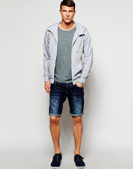 g star raw g star denim shorts attacc low straight medium. Black Bedroom Furniture Sets. Home Design Ideas