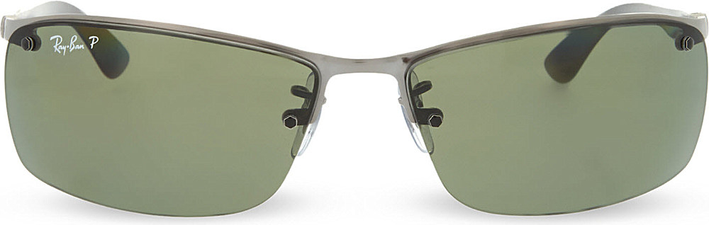 5caba190f48 Ray Ban Frameless Sunglasses Men « Heritage Malta