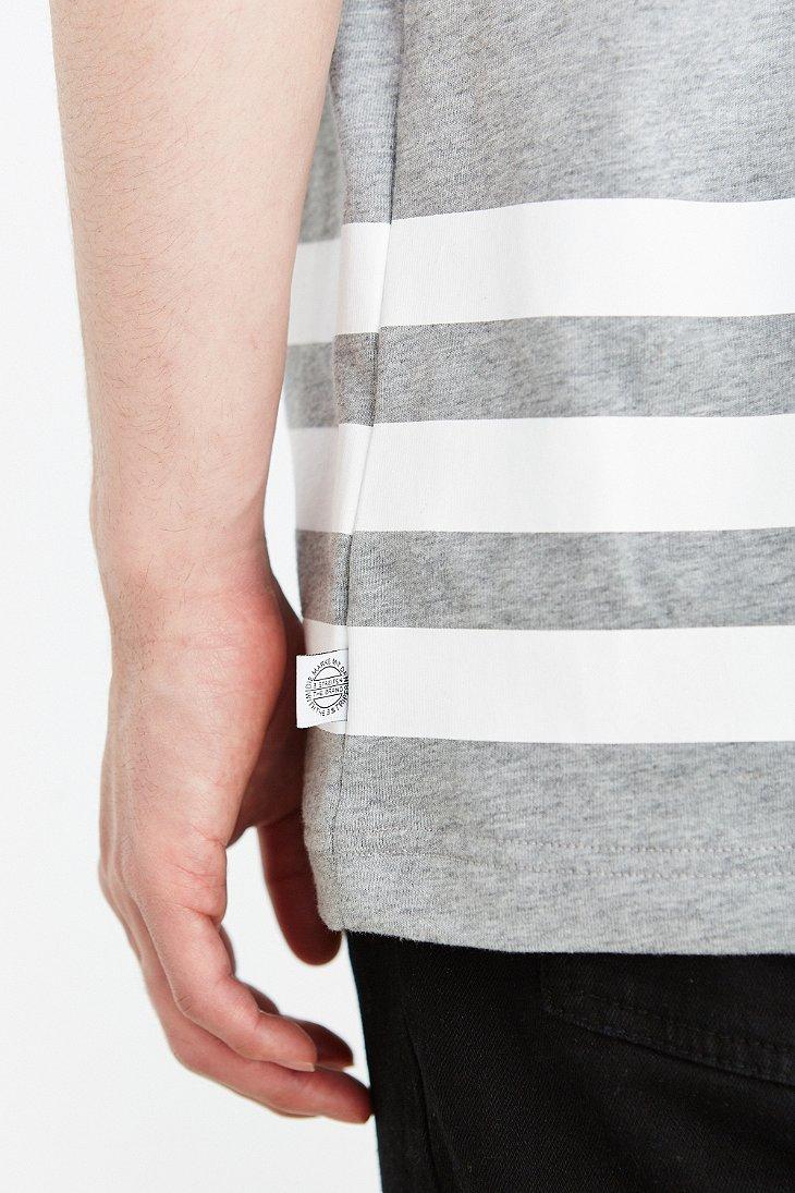 Adidas en hombre Originals Colorblock Trefoil Adidas Tee en naranja para hombre Lyst 80139e9 - accademiadellescienzedellumbria.xyz