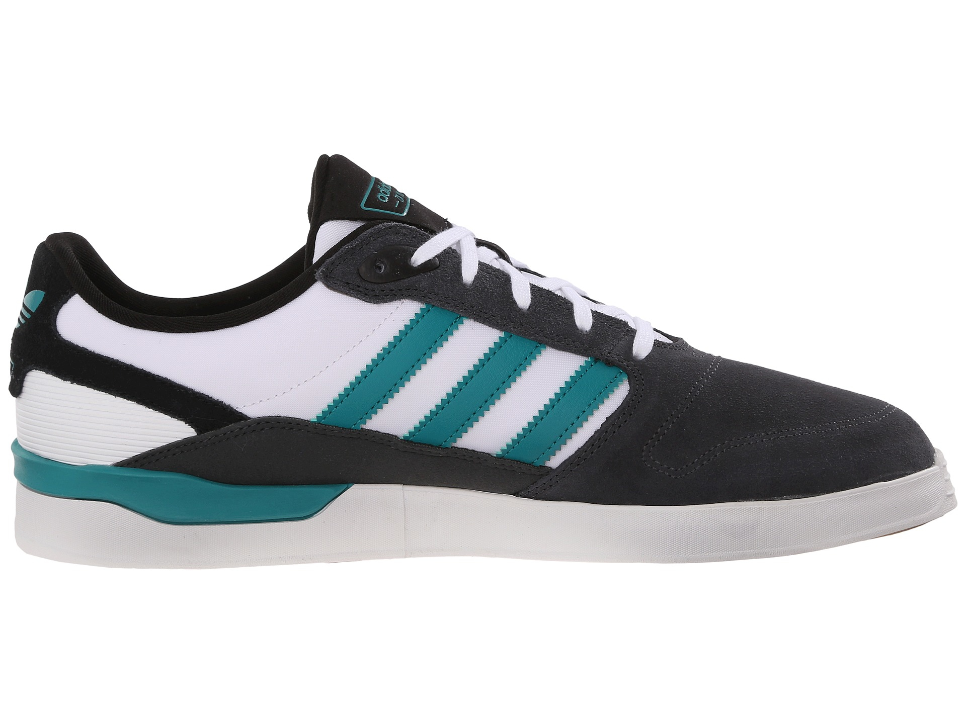 sports shoes 9c66c 44025 Gallery. Previously sold at Zappos · Mens Adidas Superstar ...