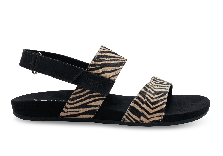 Women S Toms Animal Print Shoes