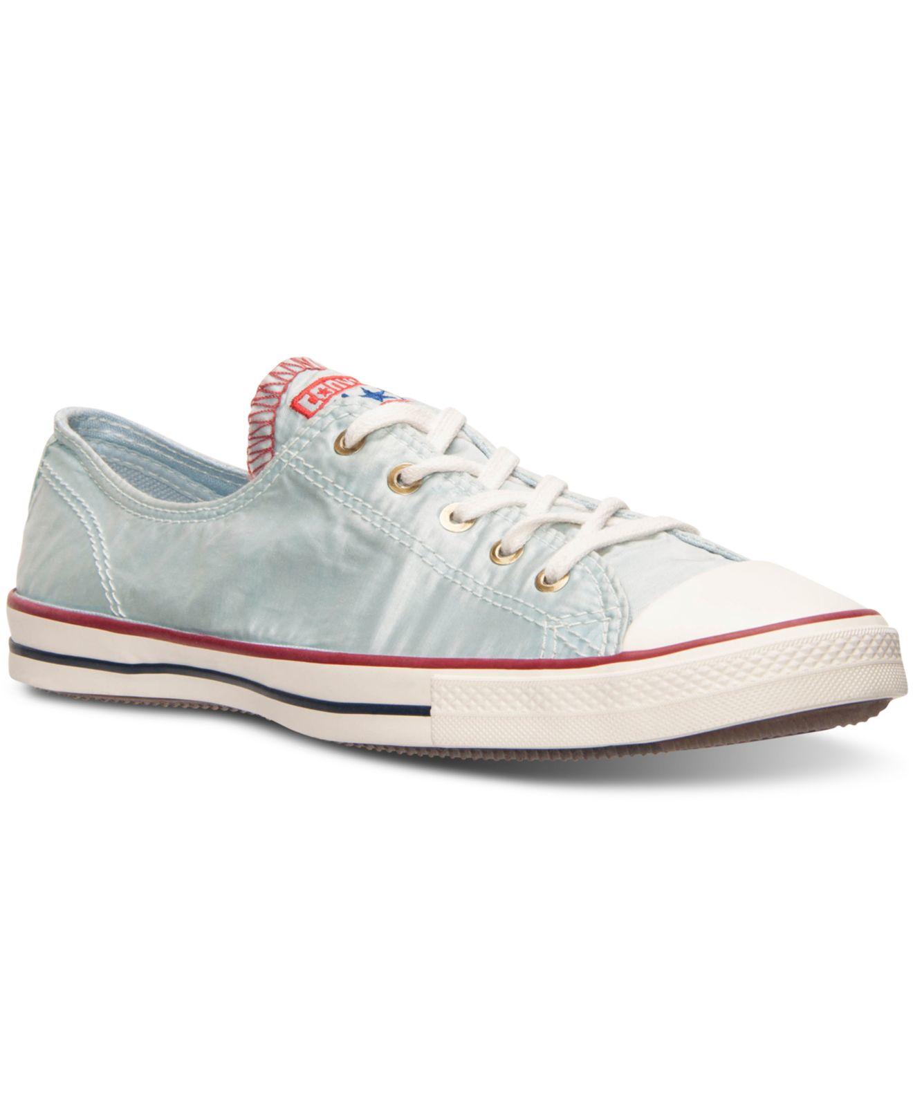 2acd60ca871f Lyst - Converse Women s Chuck Taylor All Star Fancy Supernova Casual ...