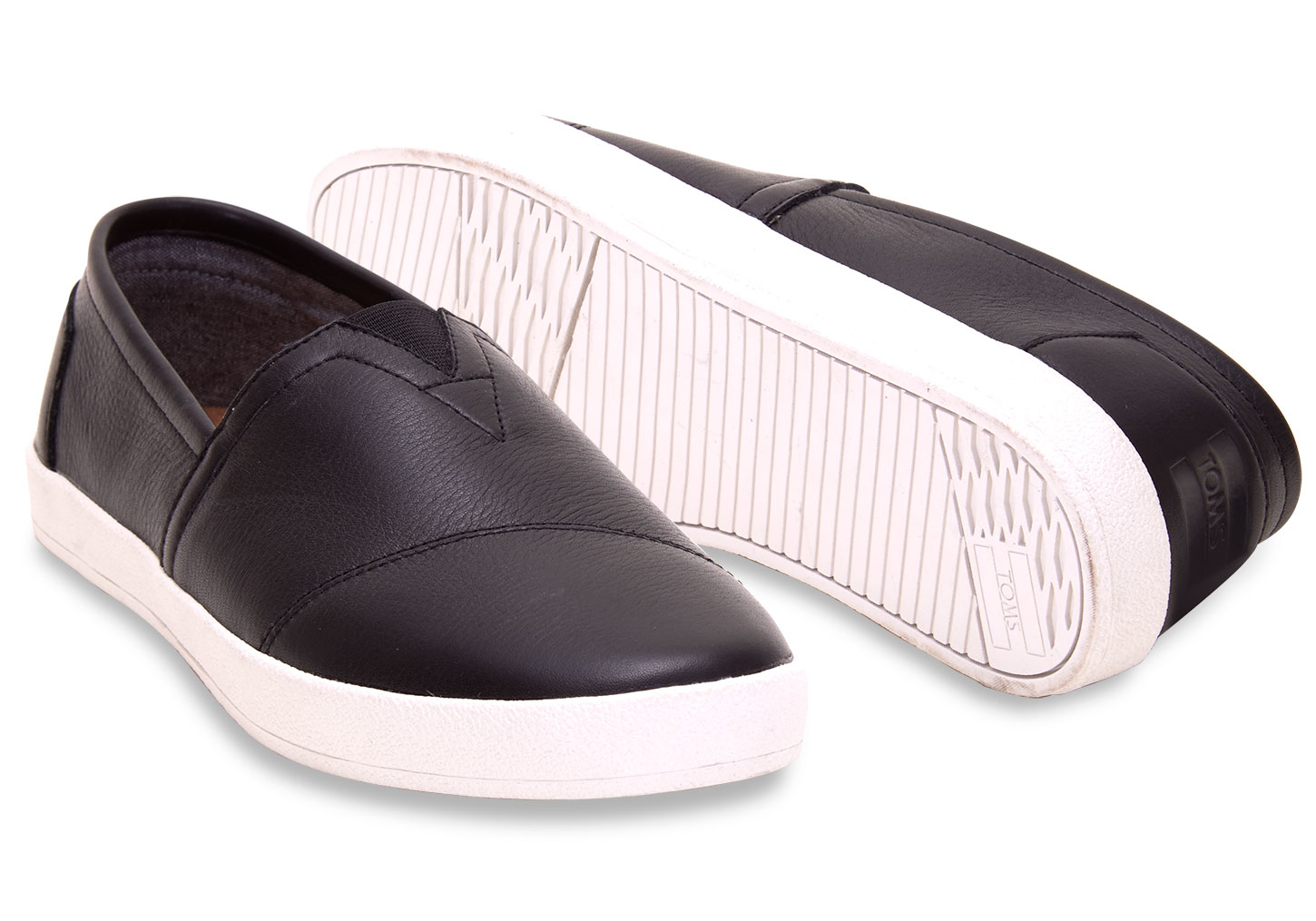 Boohoo Mens Slip On Shoes