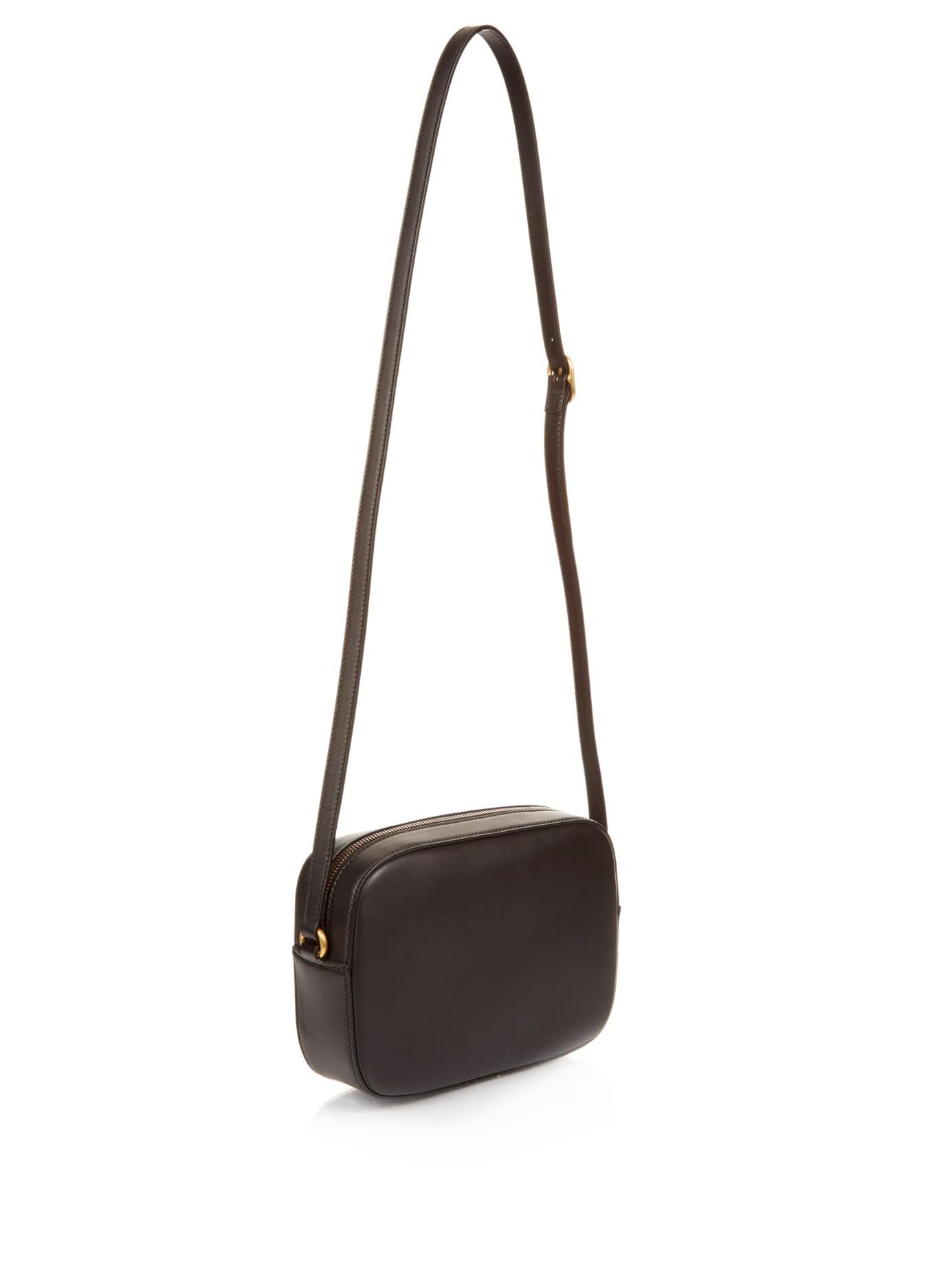 b7ae44d9cdf Gucci Crossbody Bag Saks