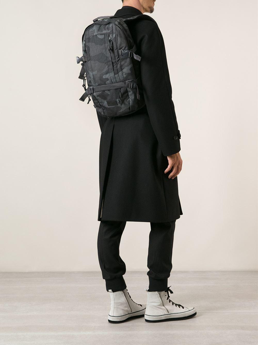Eastpak Floid Backpack In Gray For Men Lyst