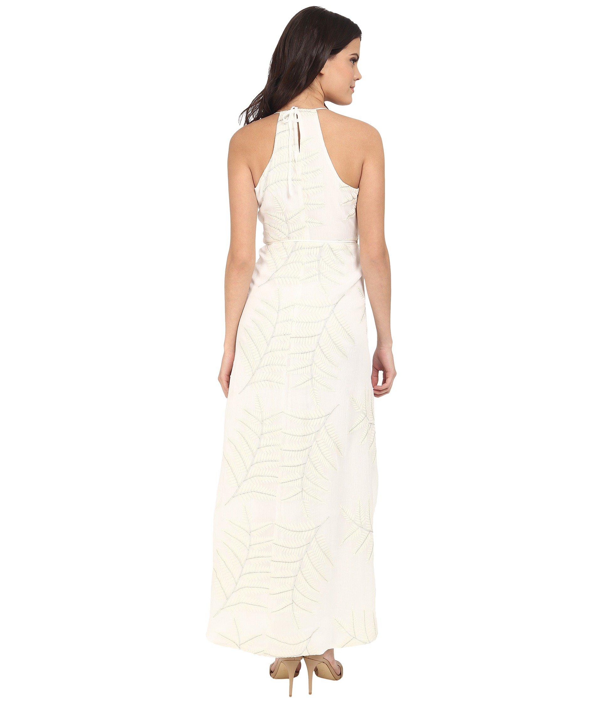 1ee7cb329b6e Lovers + Friends Nostalgia Maxi Dress in White - Lyst